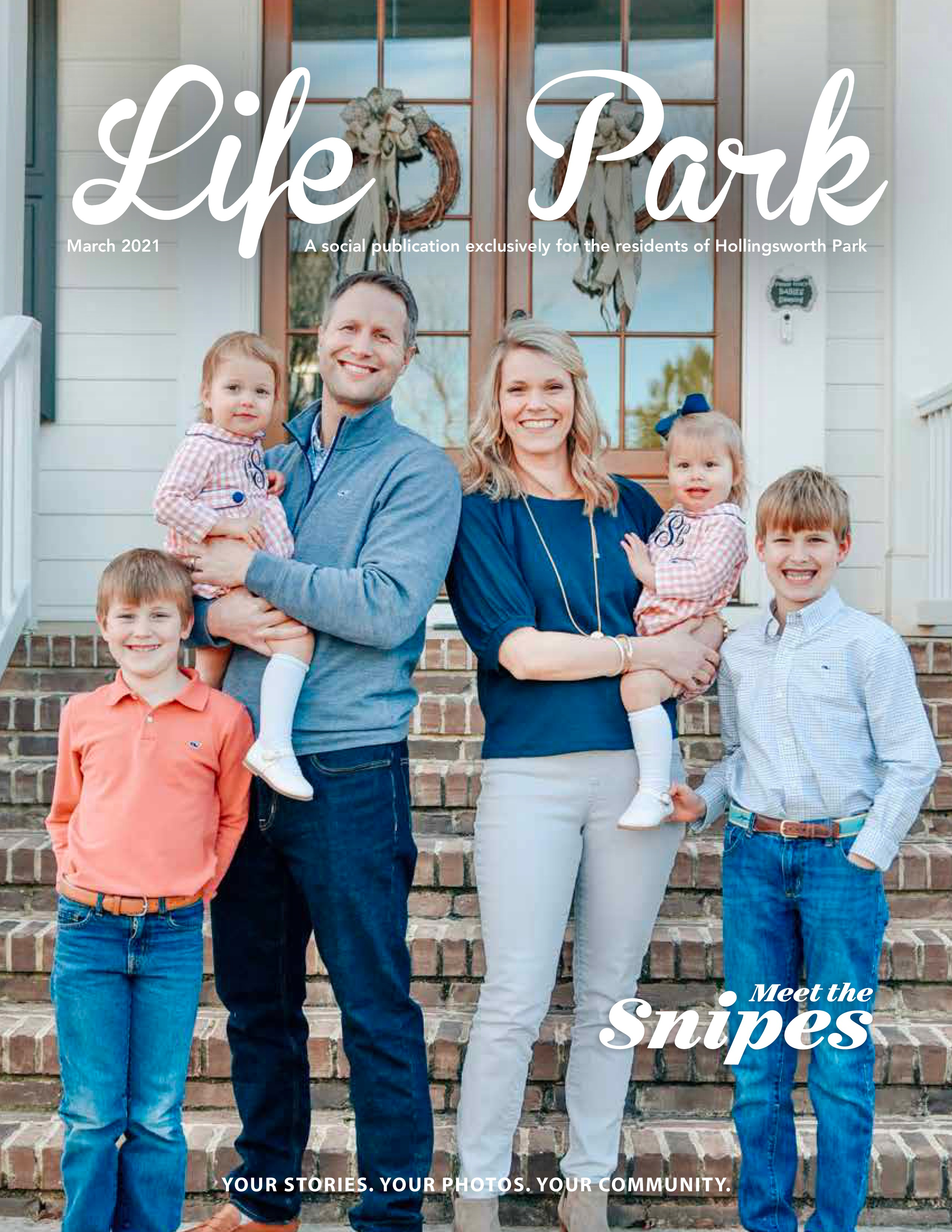 Life Inside the Park 2021-03-01