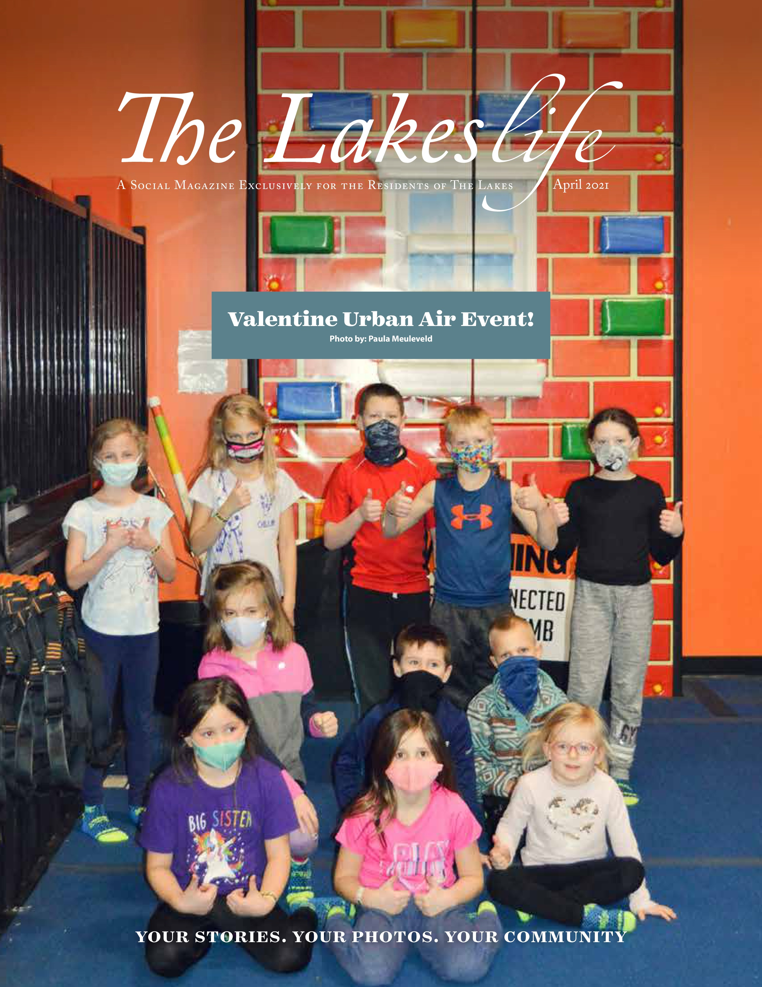 The Lakes Life 2021-04-01
