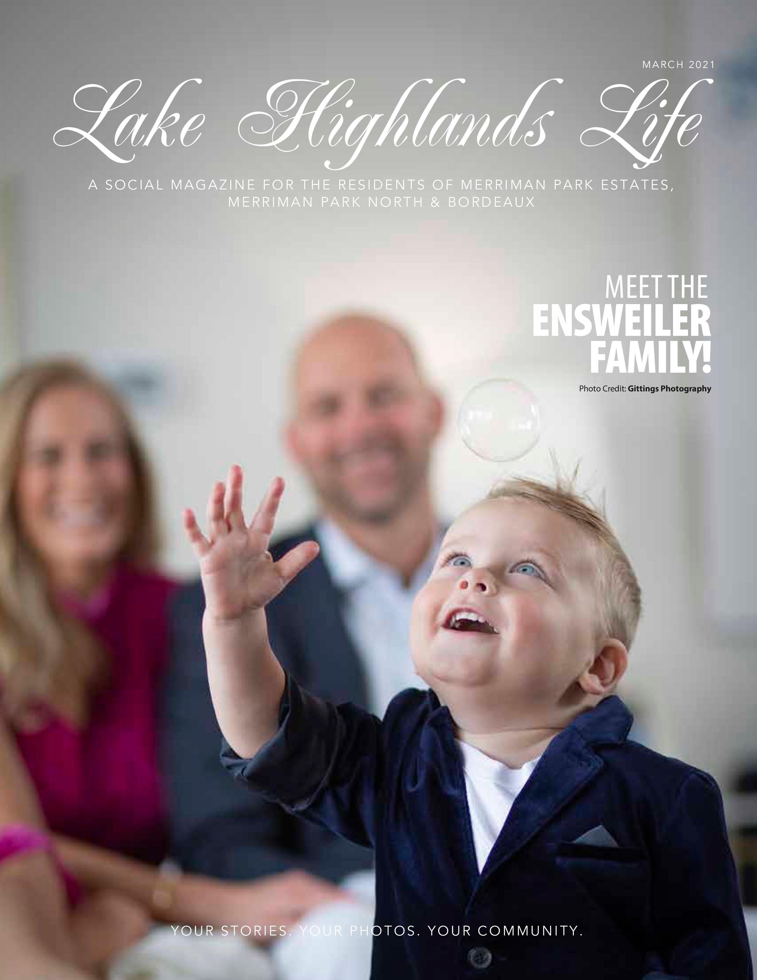 Lake Highlands Life 2021-03-01