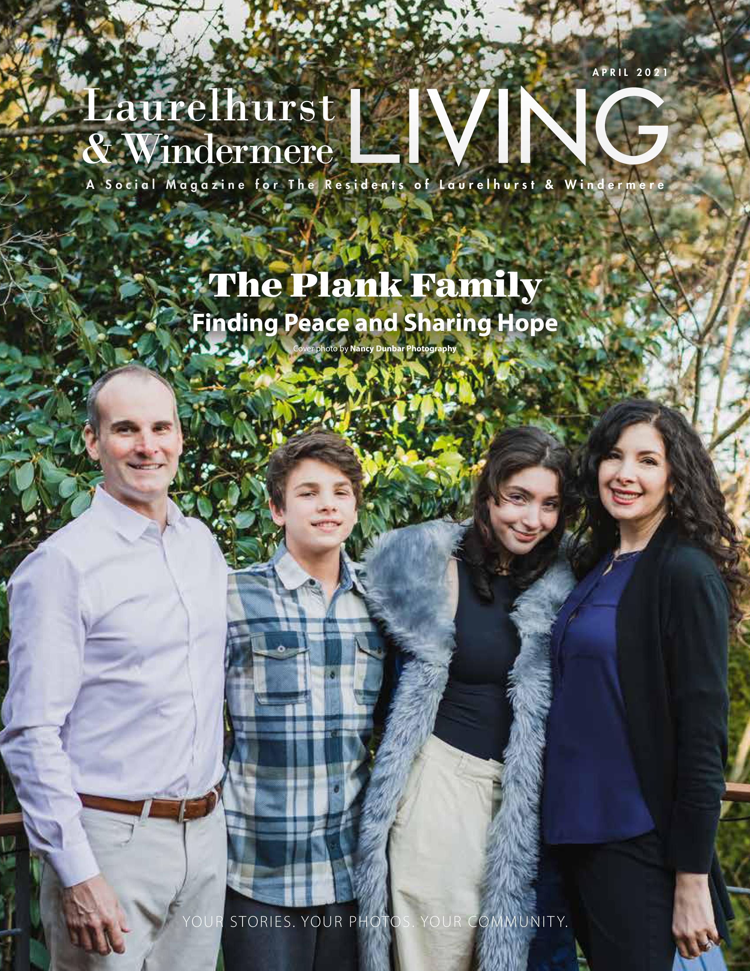 Laurelhurst Windermere Living 2021-04-01