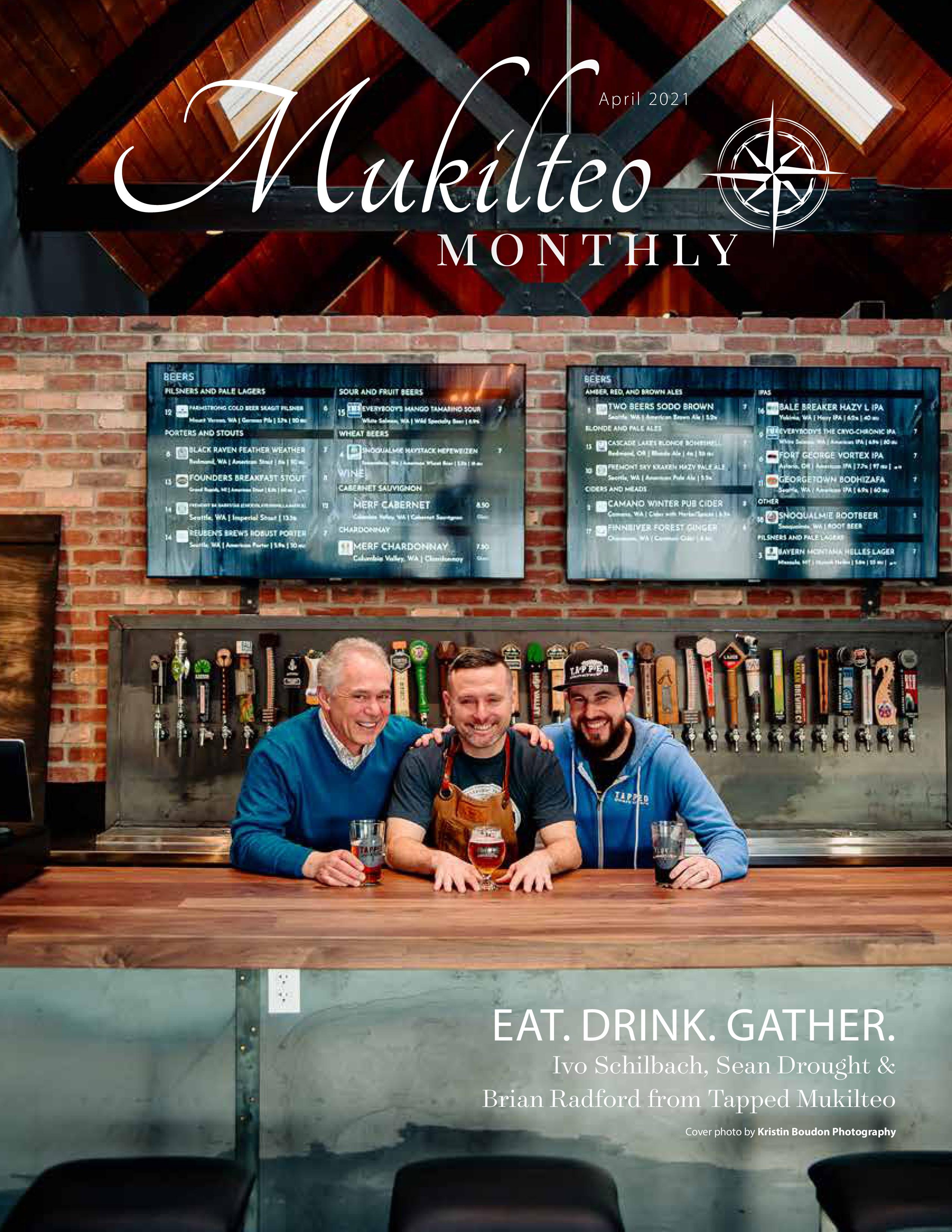 Mukilteo Monthly 2021-04-01