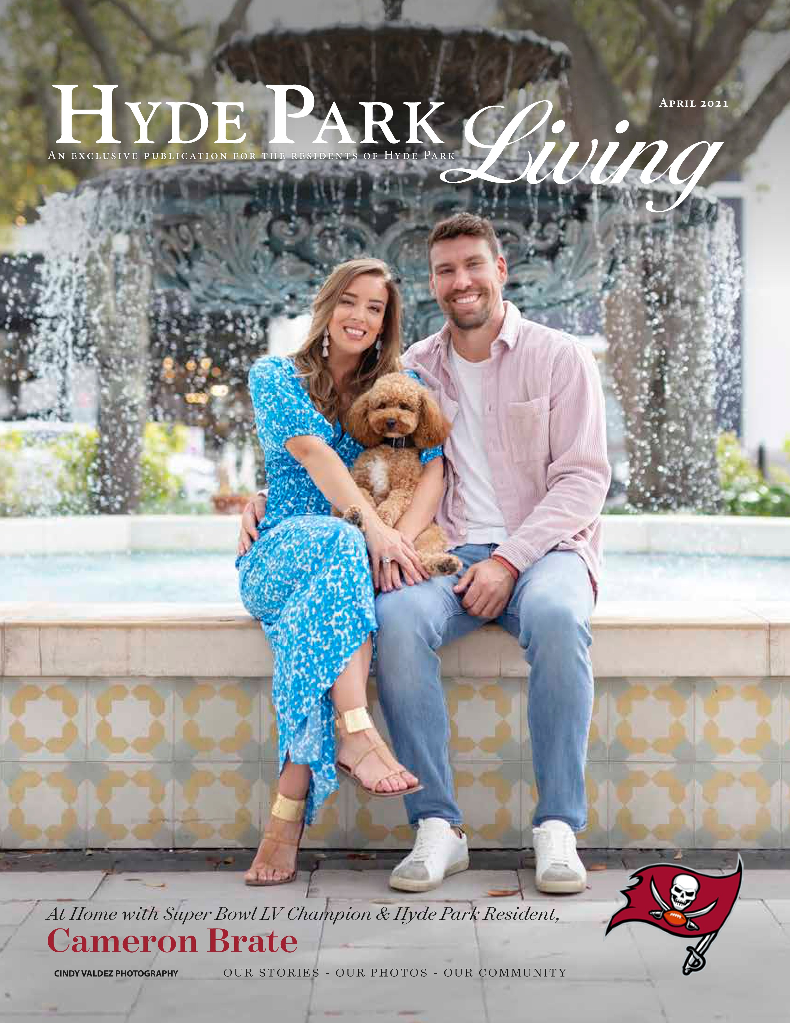 Hyde Park Living 2021-04-01