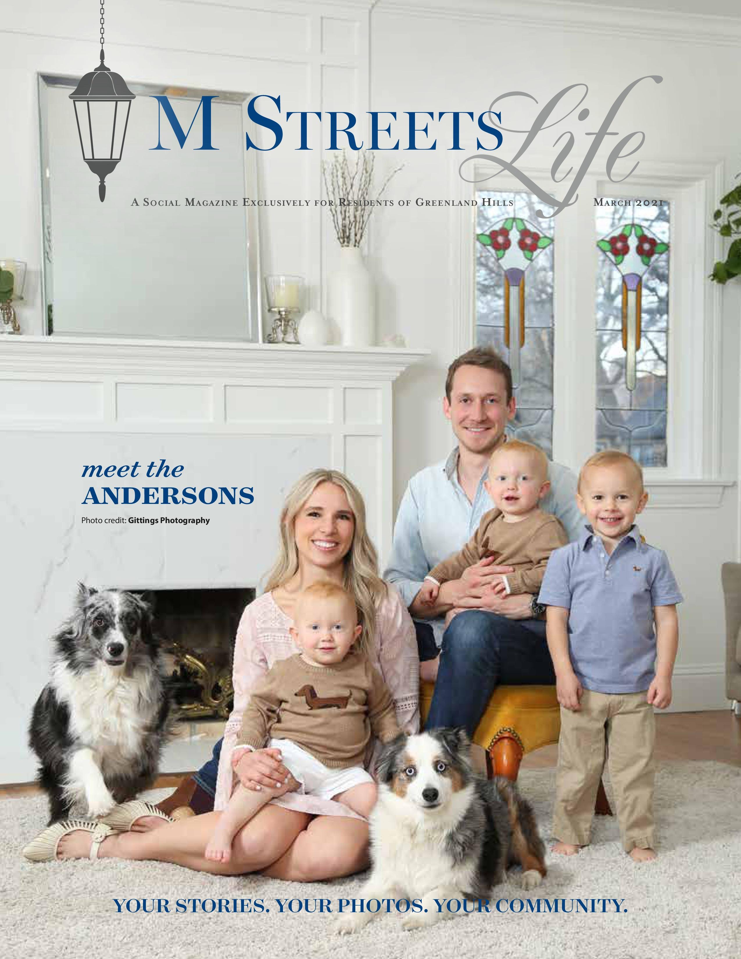 M Streets Life 2021-03-01