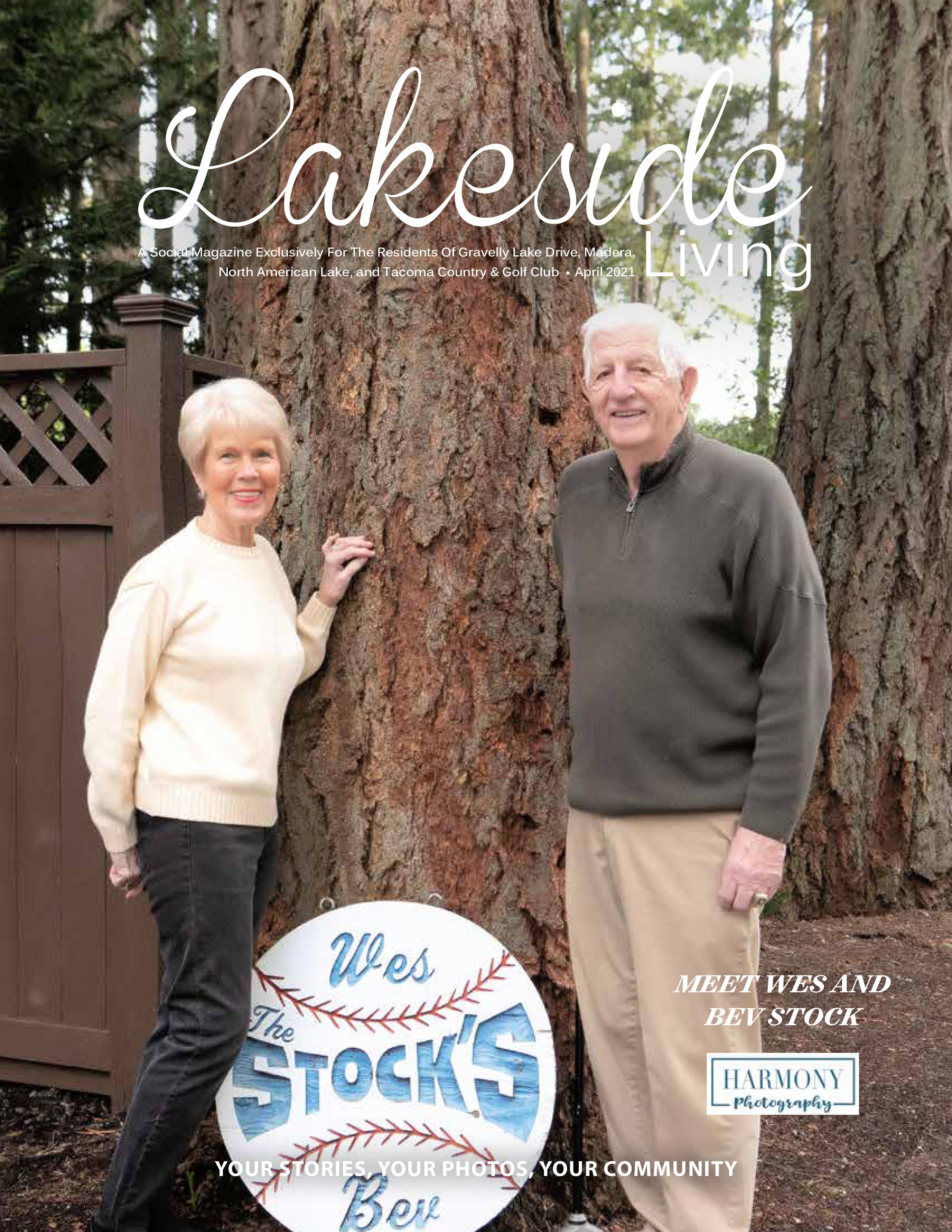 Lakeside Living 2021-04-01
