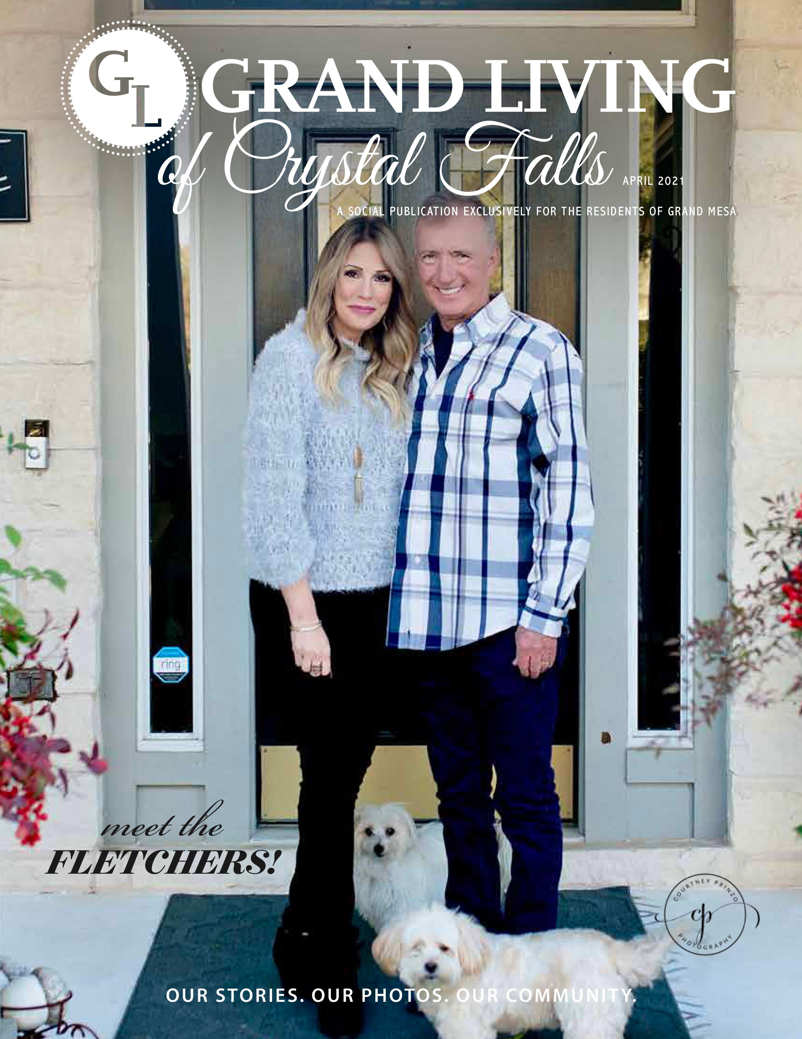 Grand Living of Crystal Falls 2021-04-01