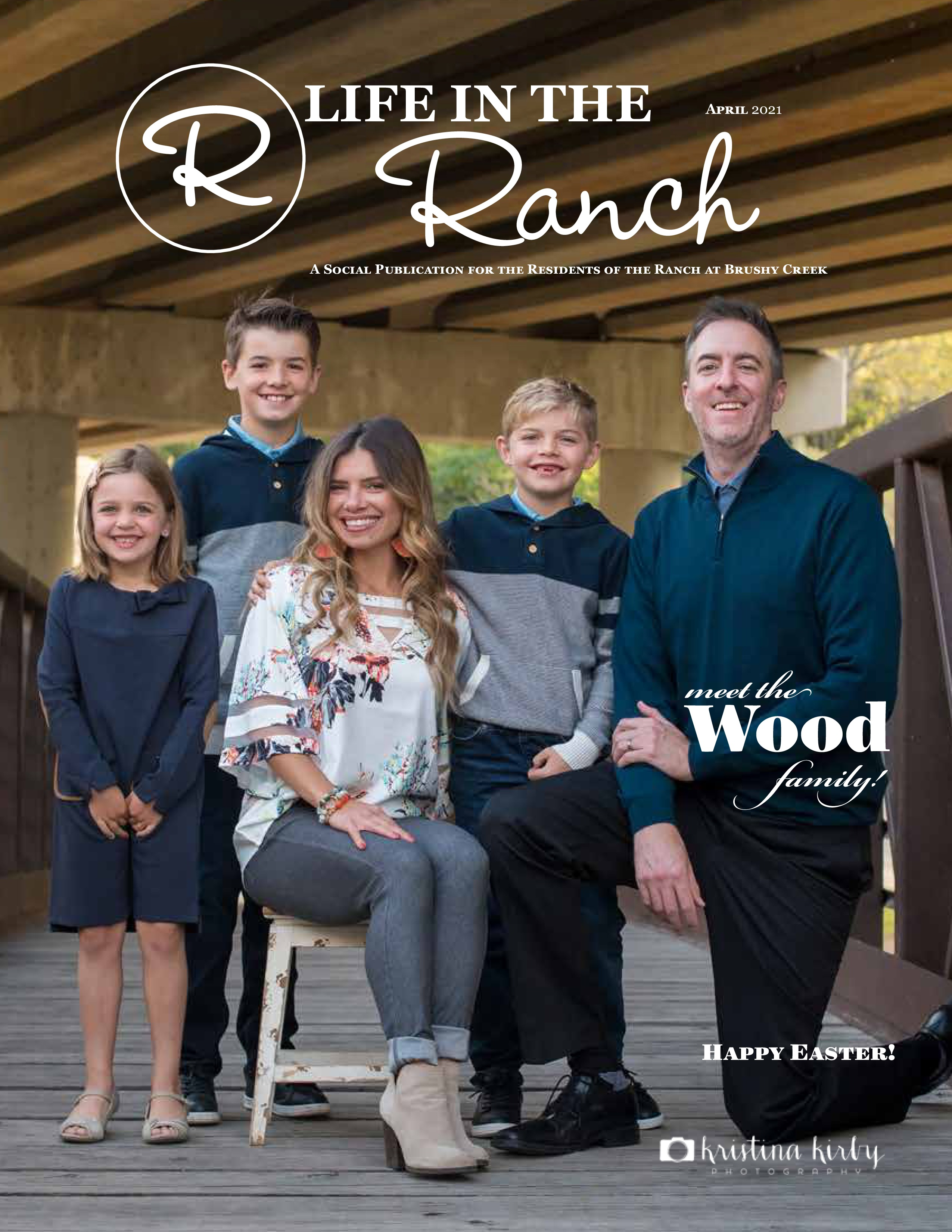 Life in the Ranch 2021-04-01