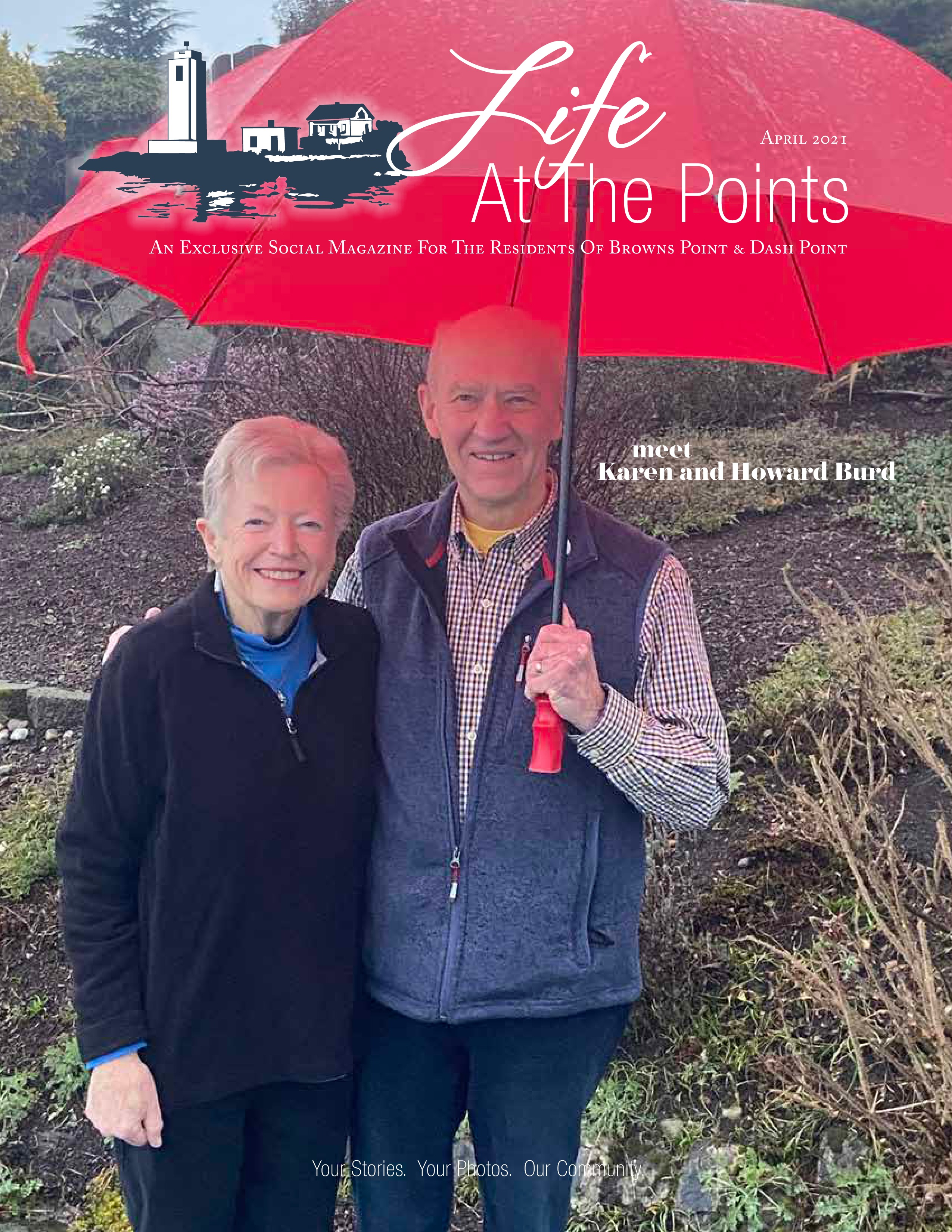 Life At The Points 2021-04-01