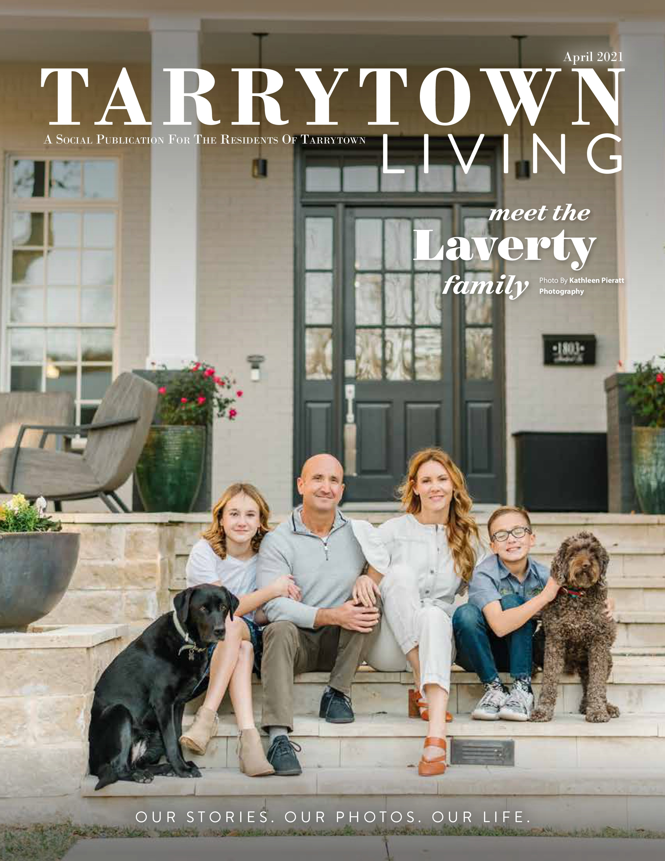 Tarrytown Living 2021-04-01
