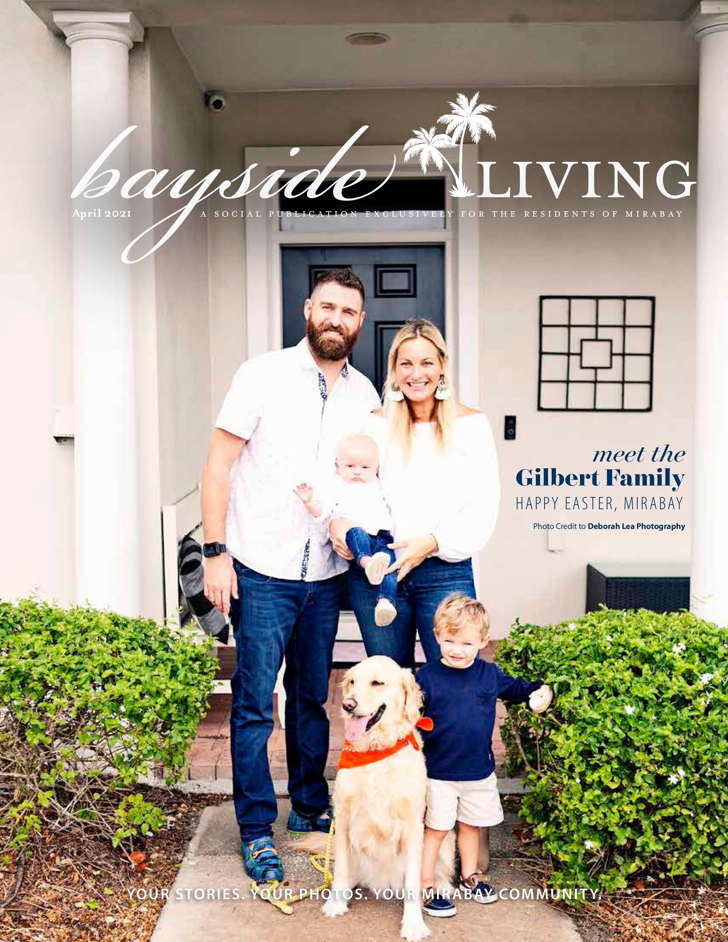 Bayside Living 2021-04-01