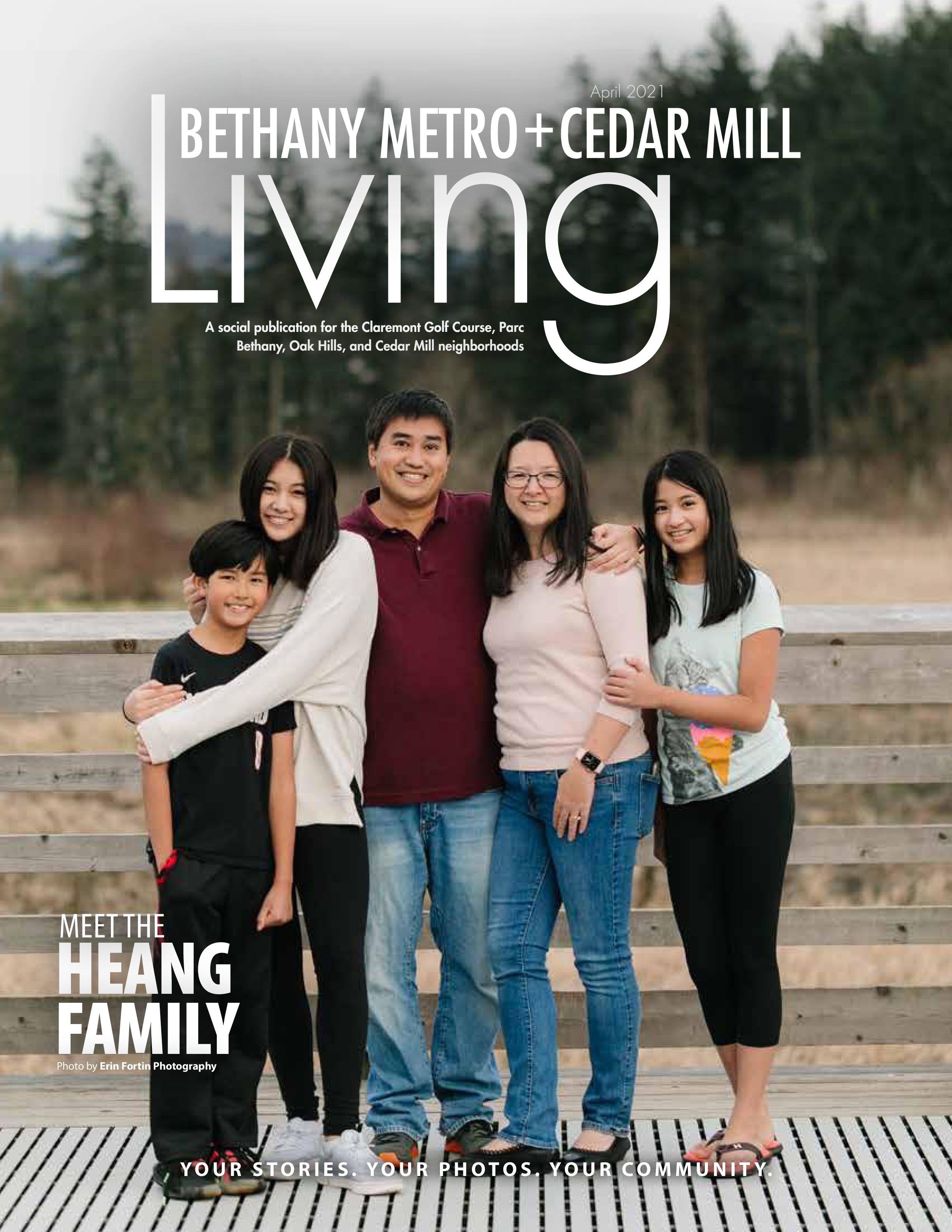 Bethany Metro Living 2021-04-01