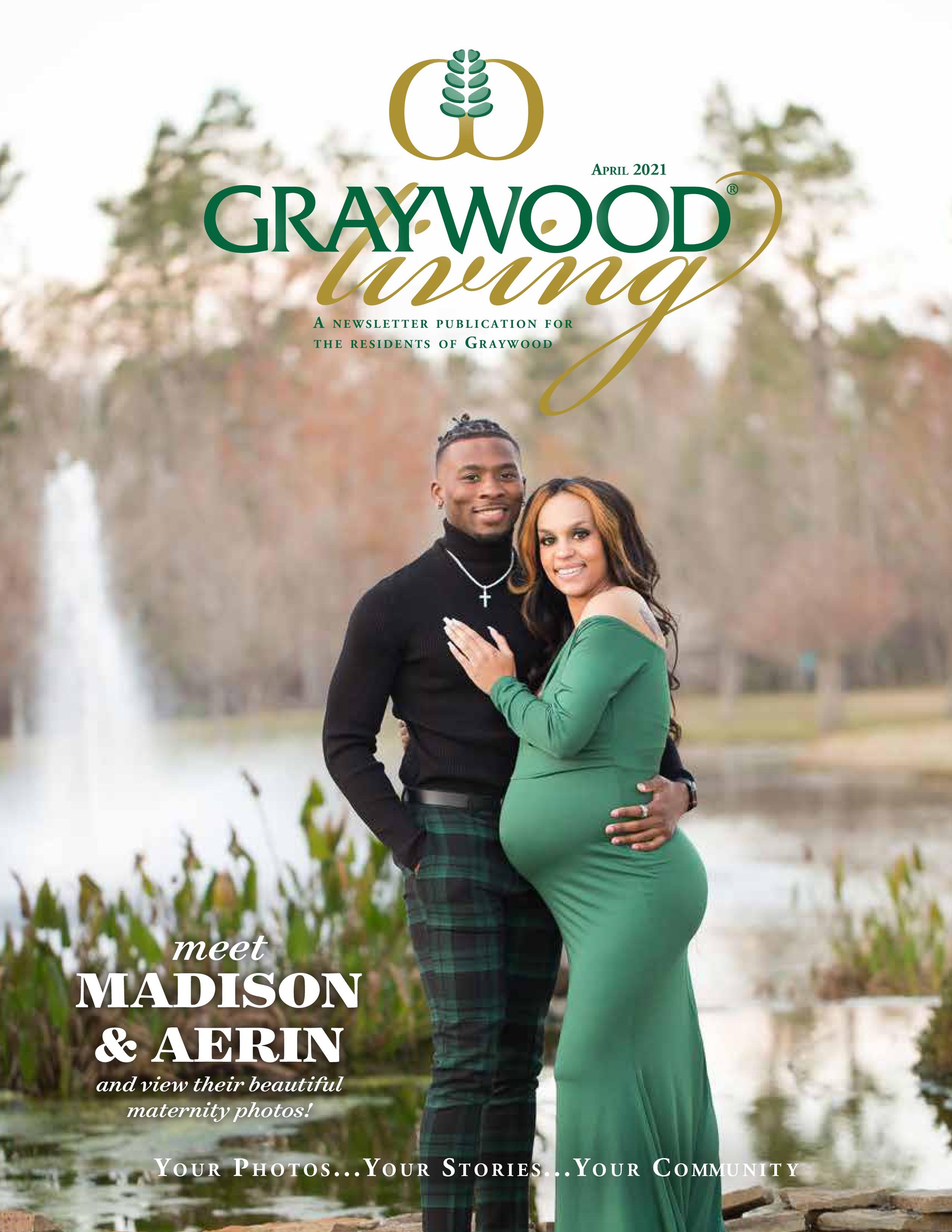 Graywood Living 2021-04-01