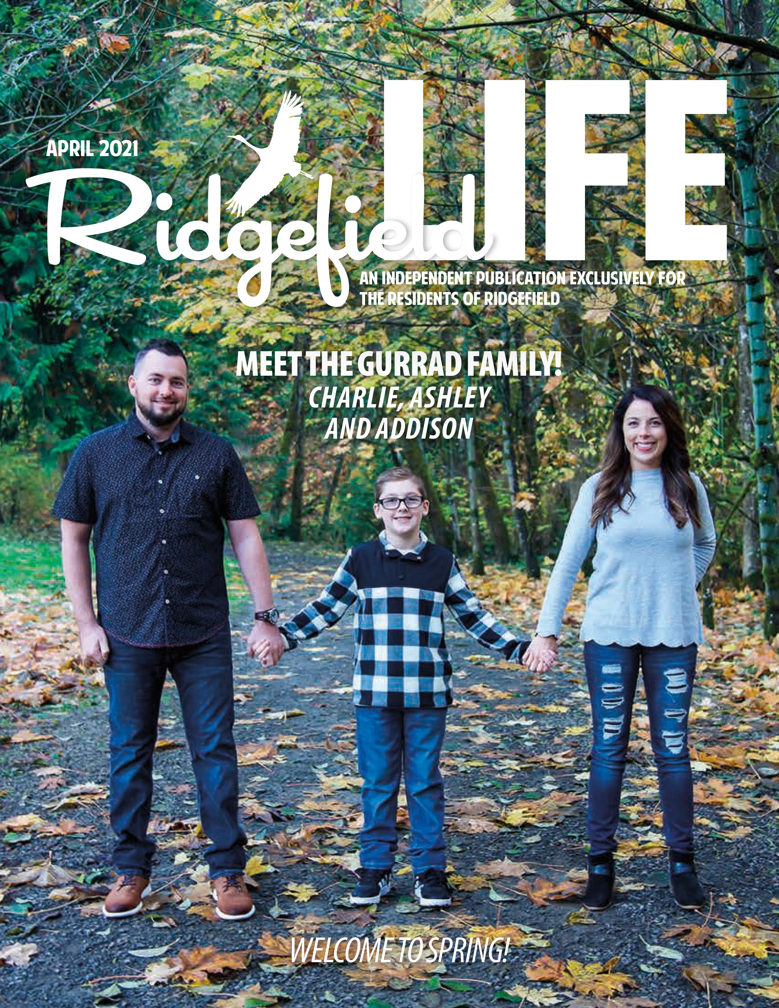 Ridgefield Life 2021-04-01