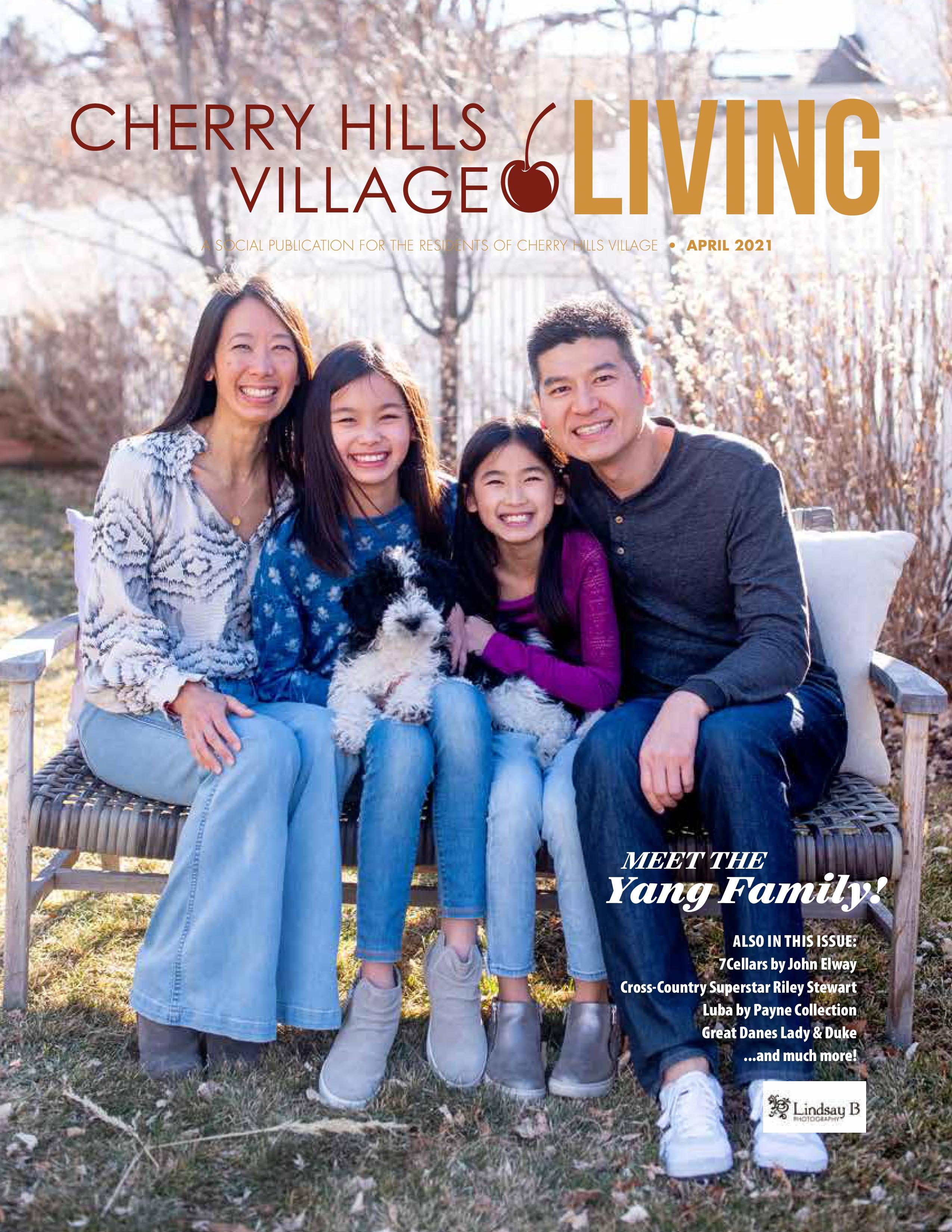 Cherry Hills Village Living 2021-04-01