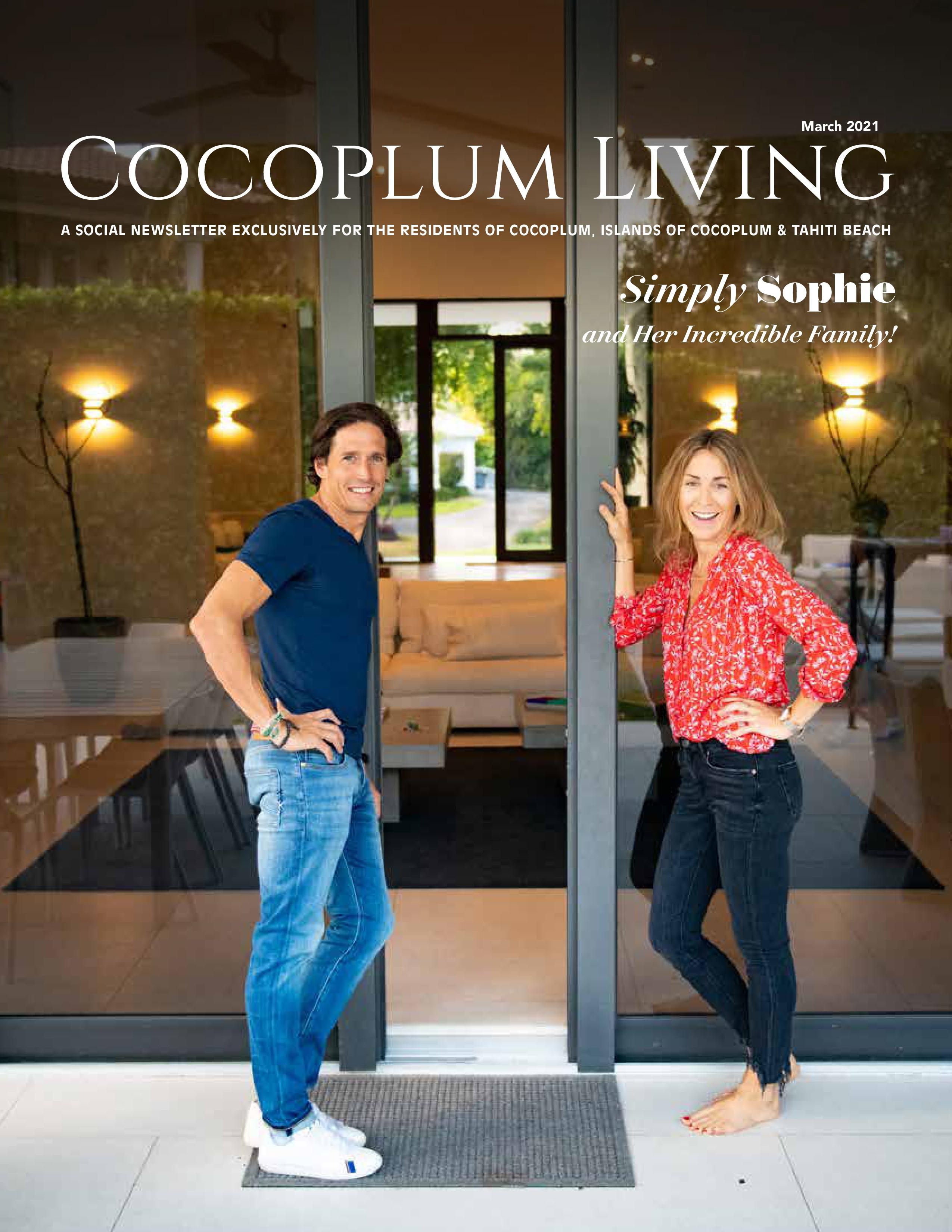 CoCo Plum Living 2021-03-01