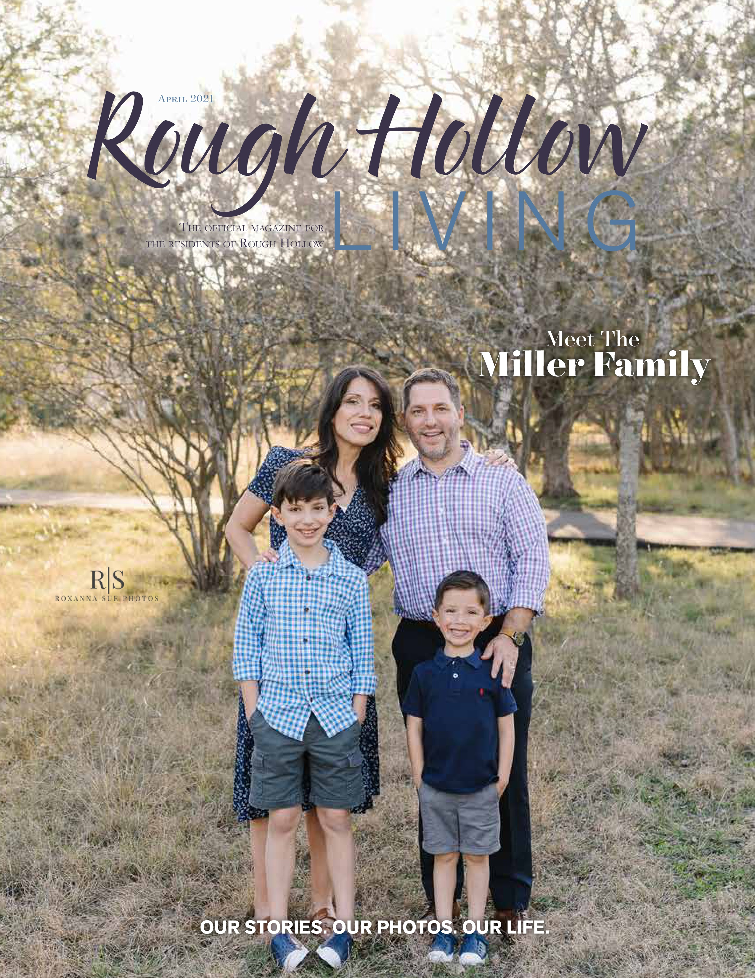 Rough Hollow Living 2021-04-01