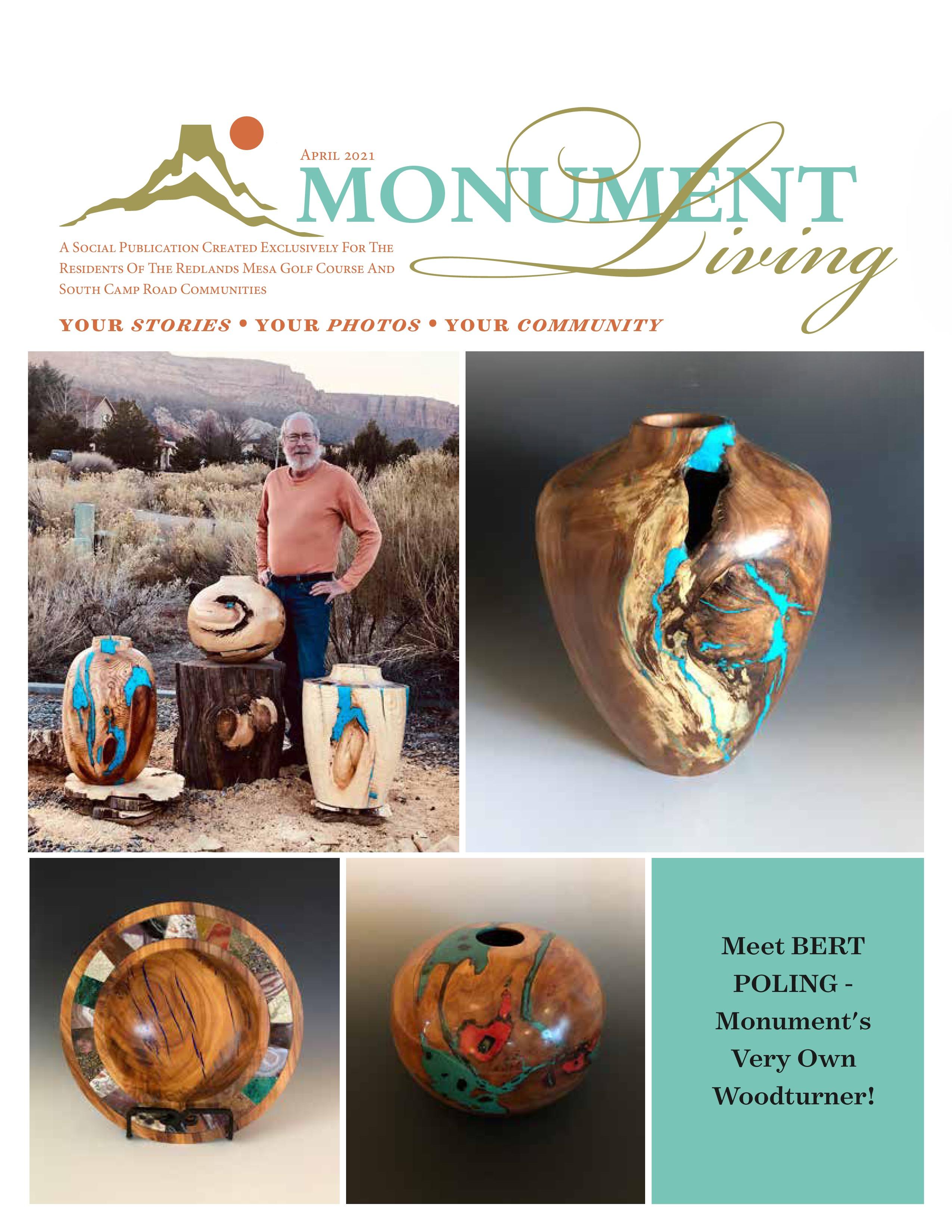 Monument Living 2021-04-01