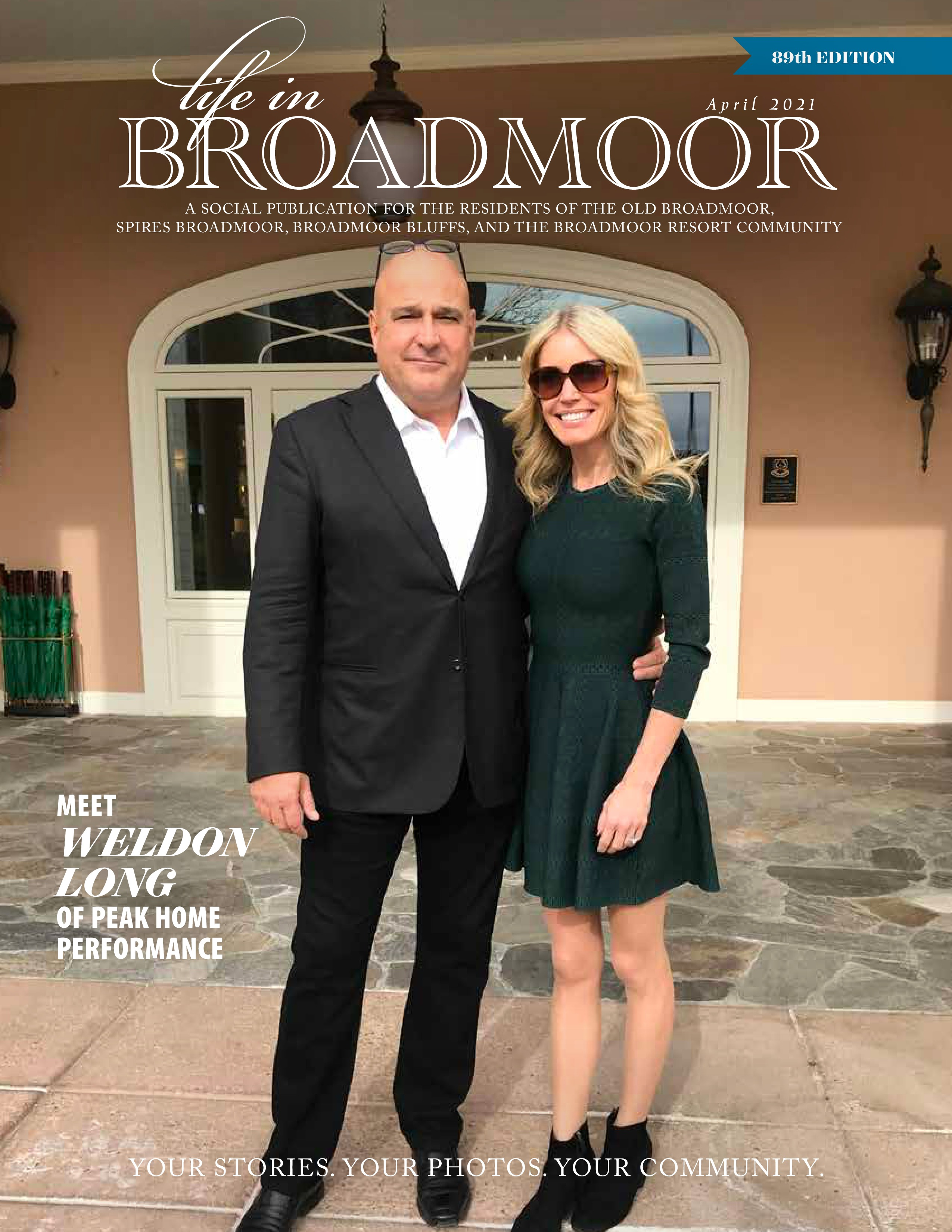Life in Broadmoor 2021-04-01