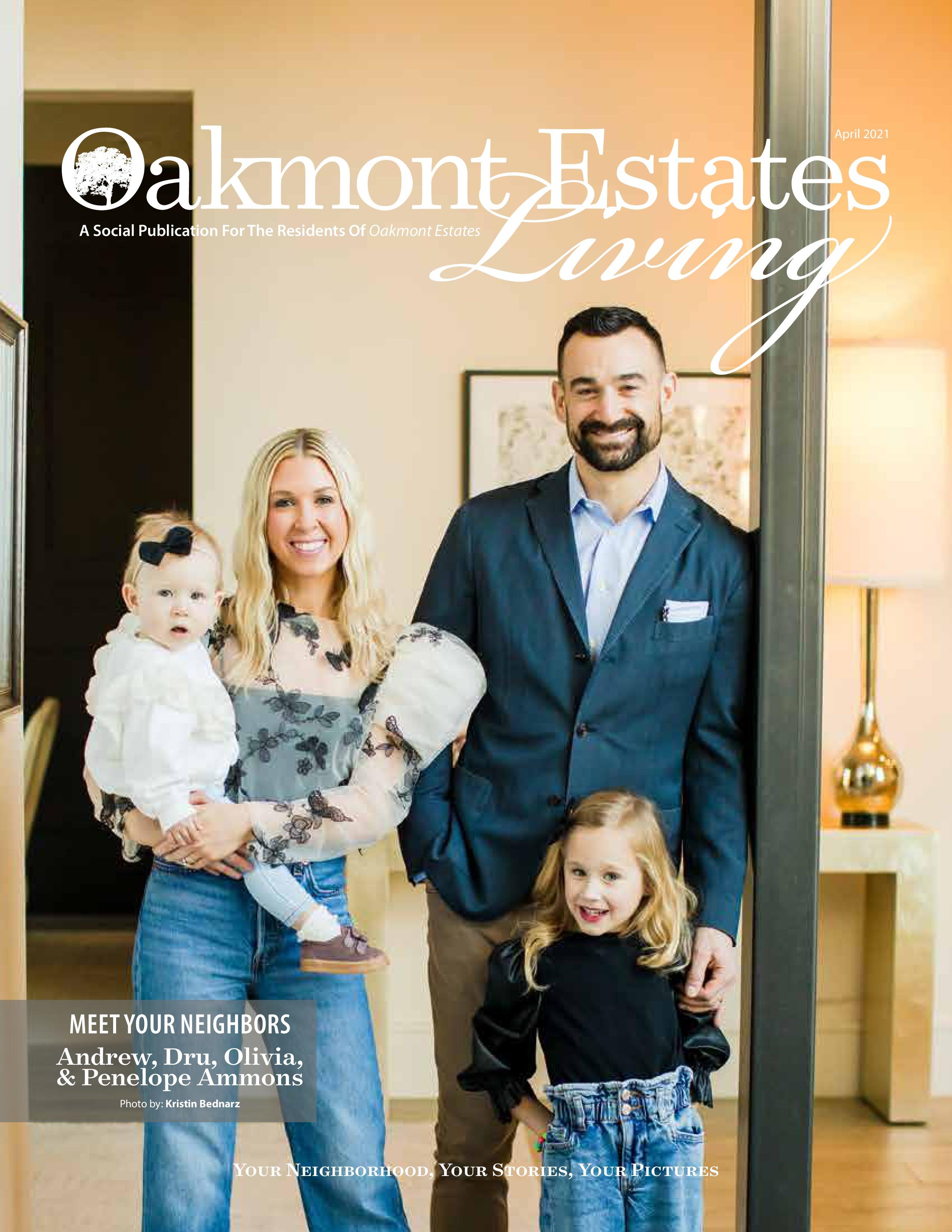 Oakmont Estates 2021-04-01