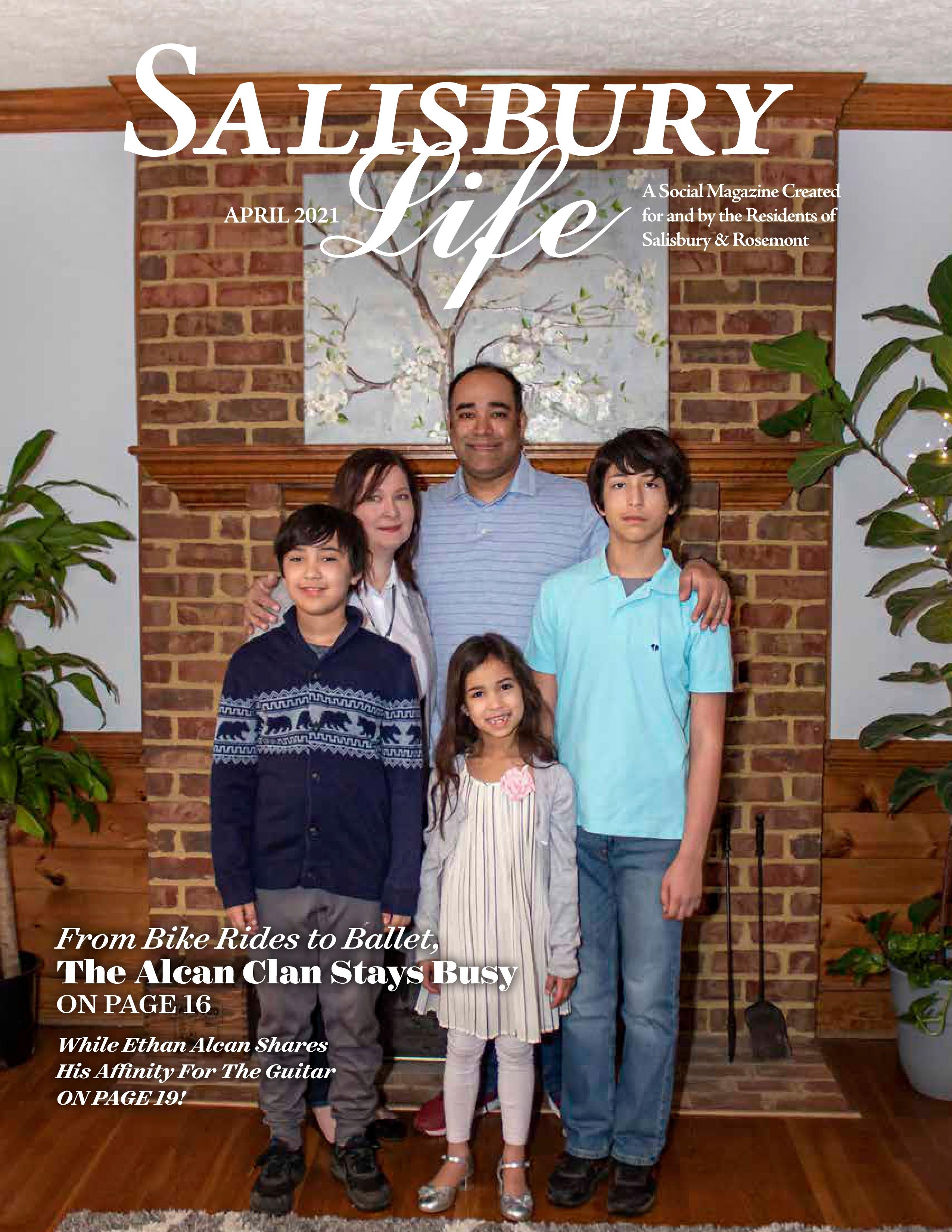 Salisbury Life 2021-04-01