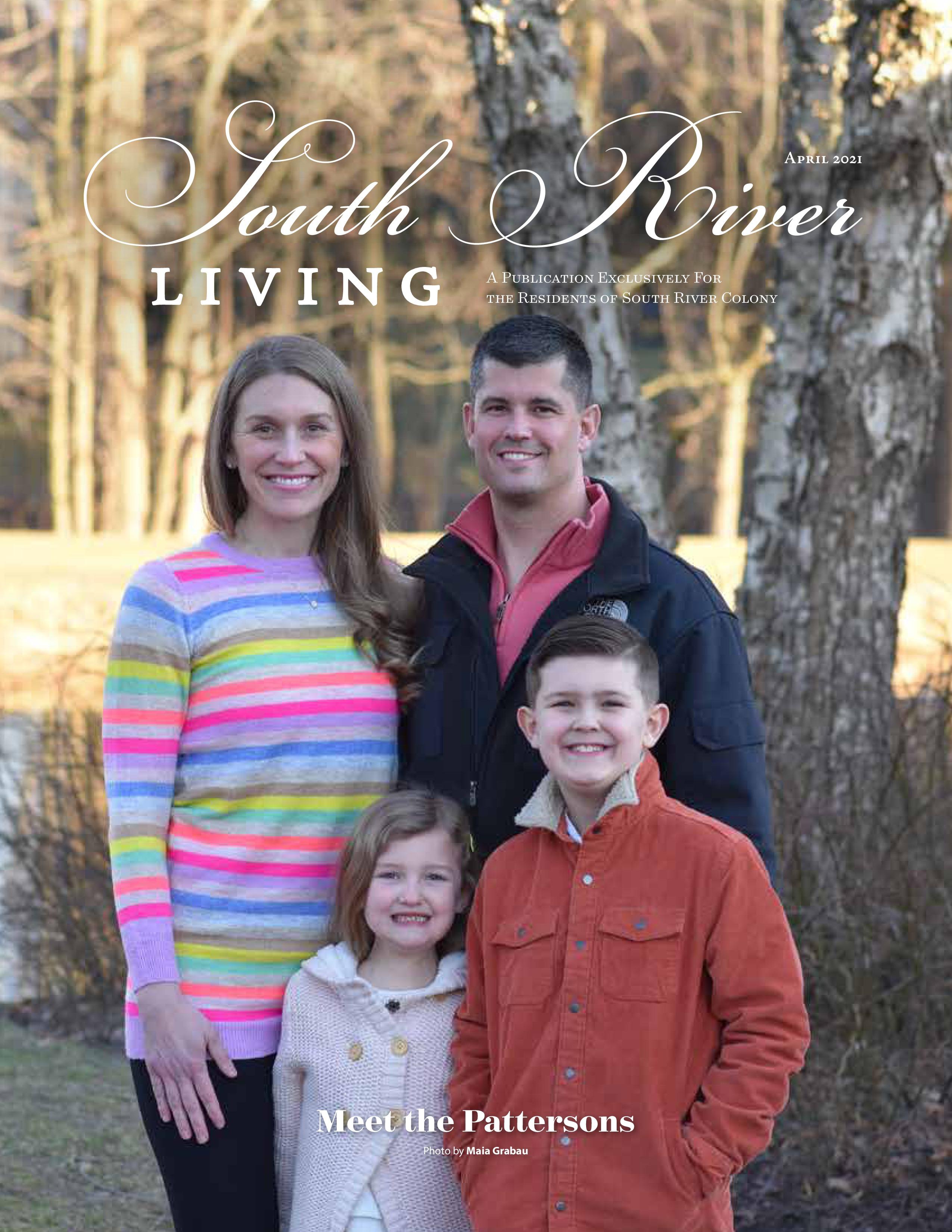 South River Living 2021-04-01