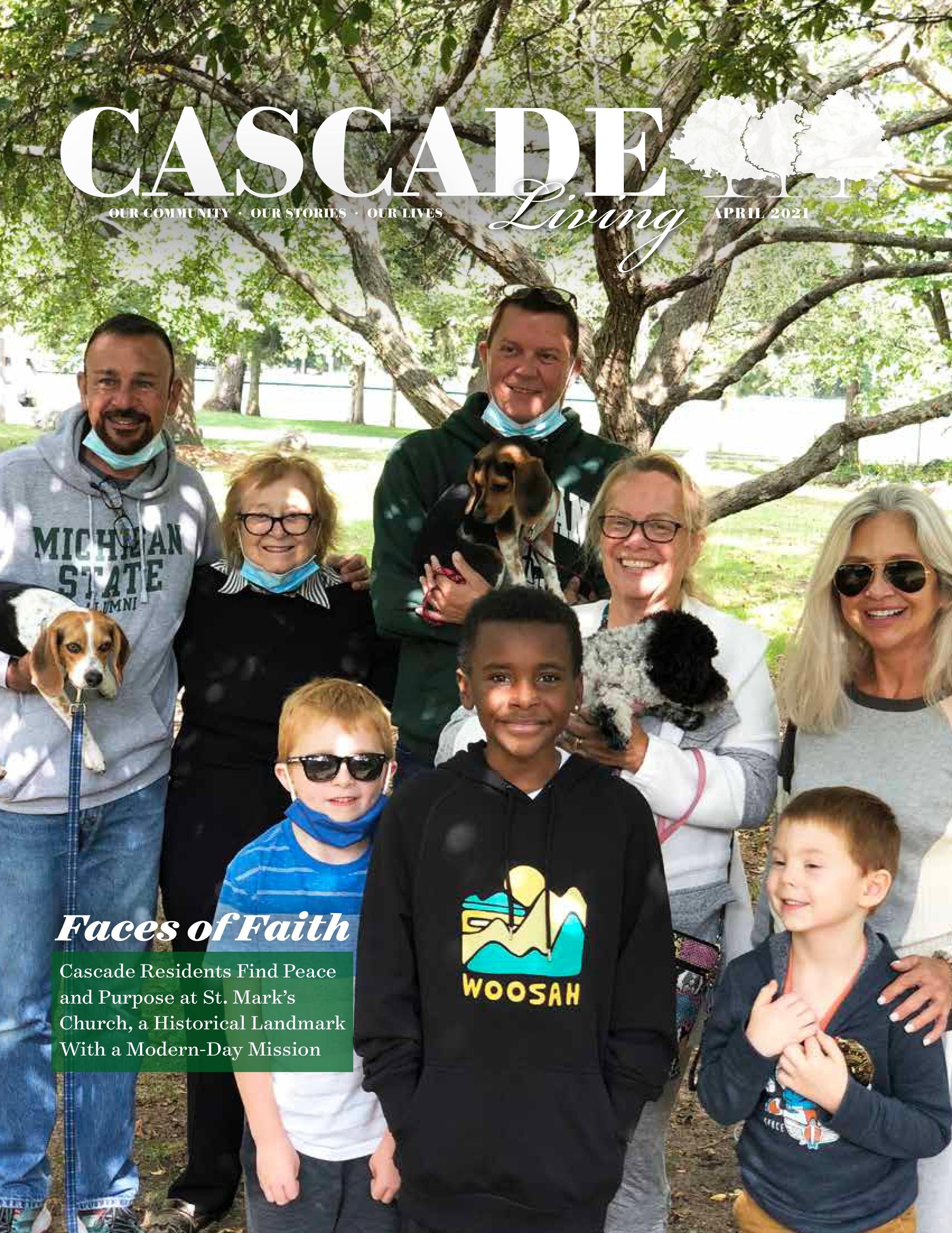 Cascade Living 2021-04-01