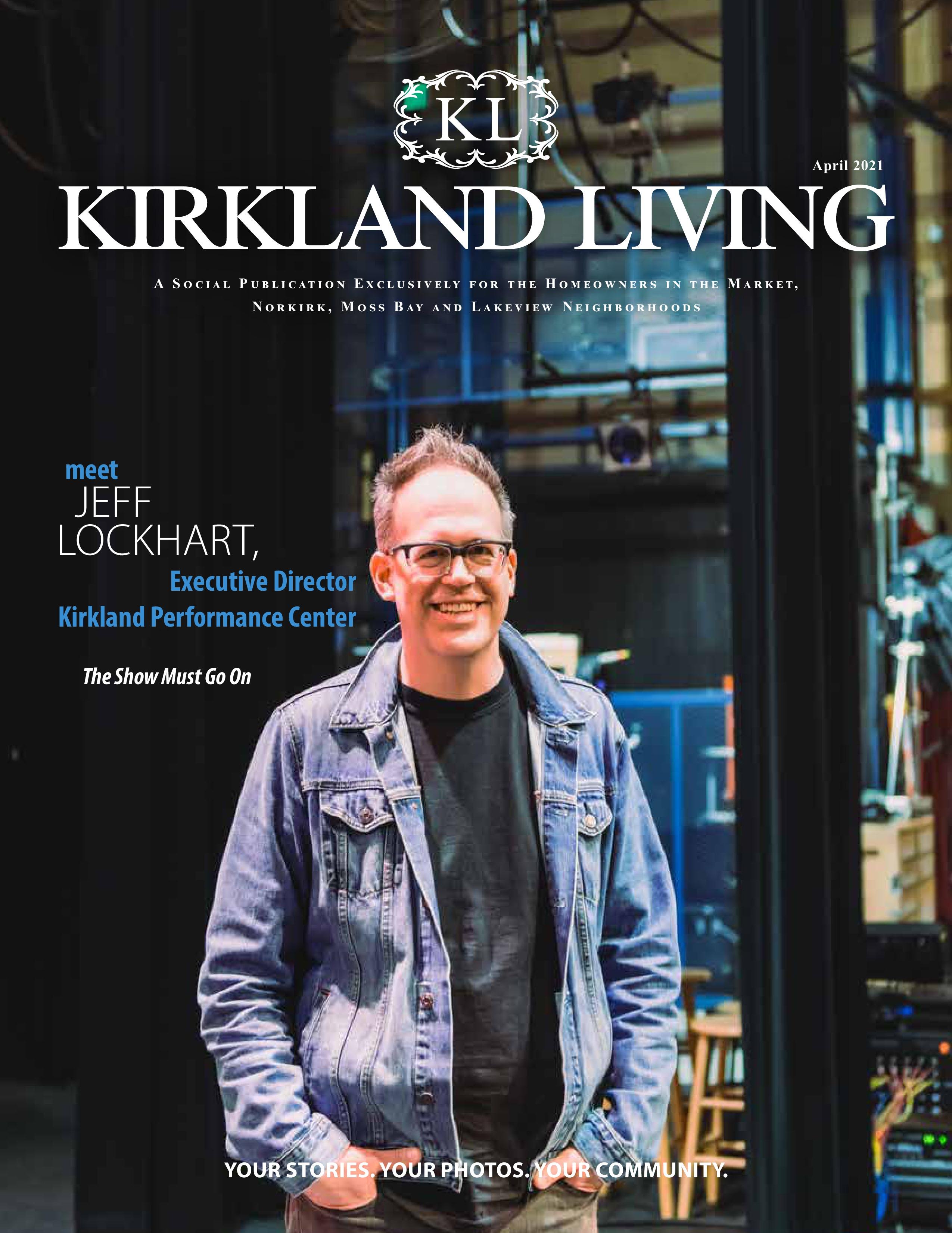 Kirkland Living 2021-04-01