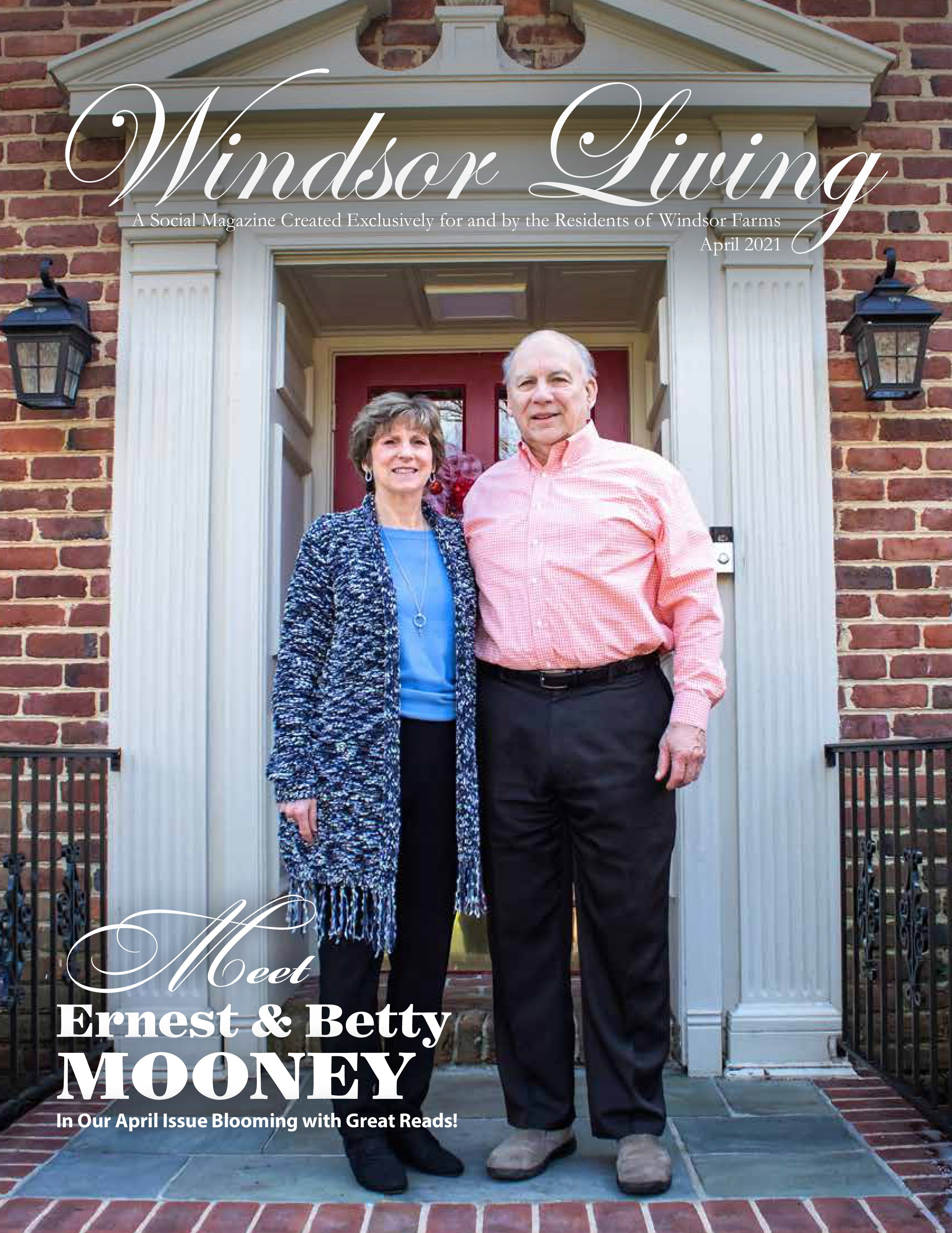 Windsor Living 2021-04-01