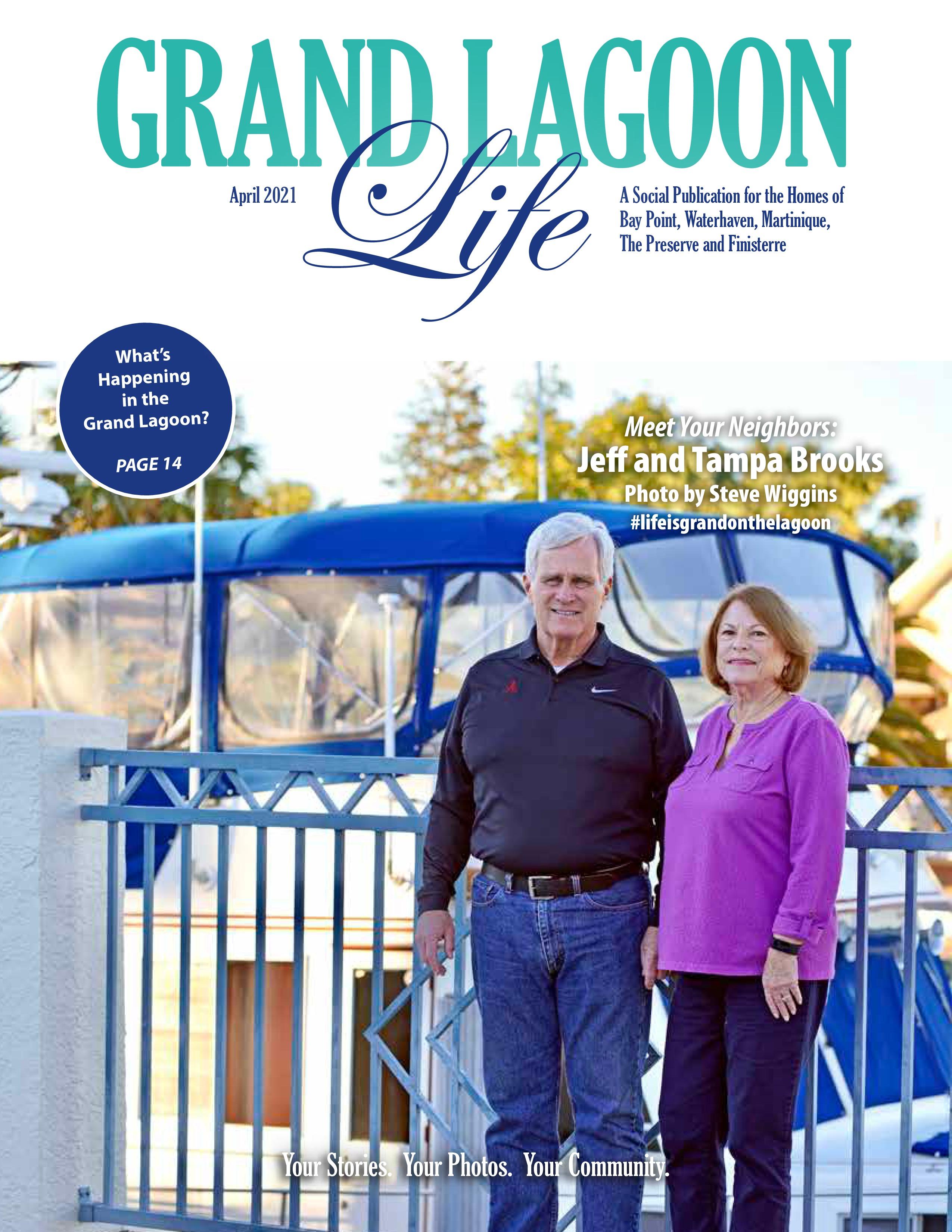 Grand Lagoon Life 2021-04-01