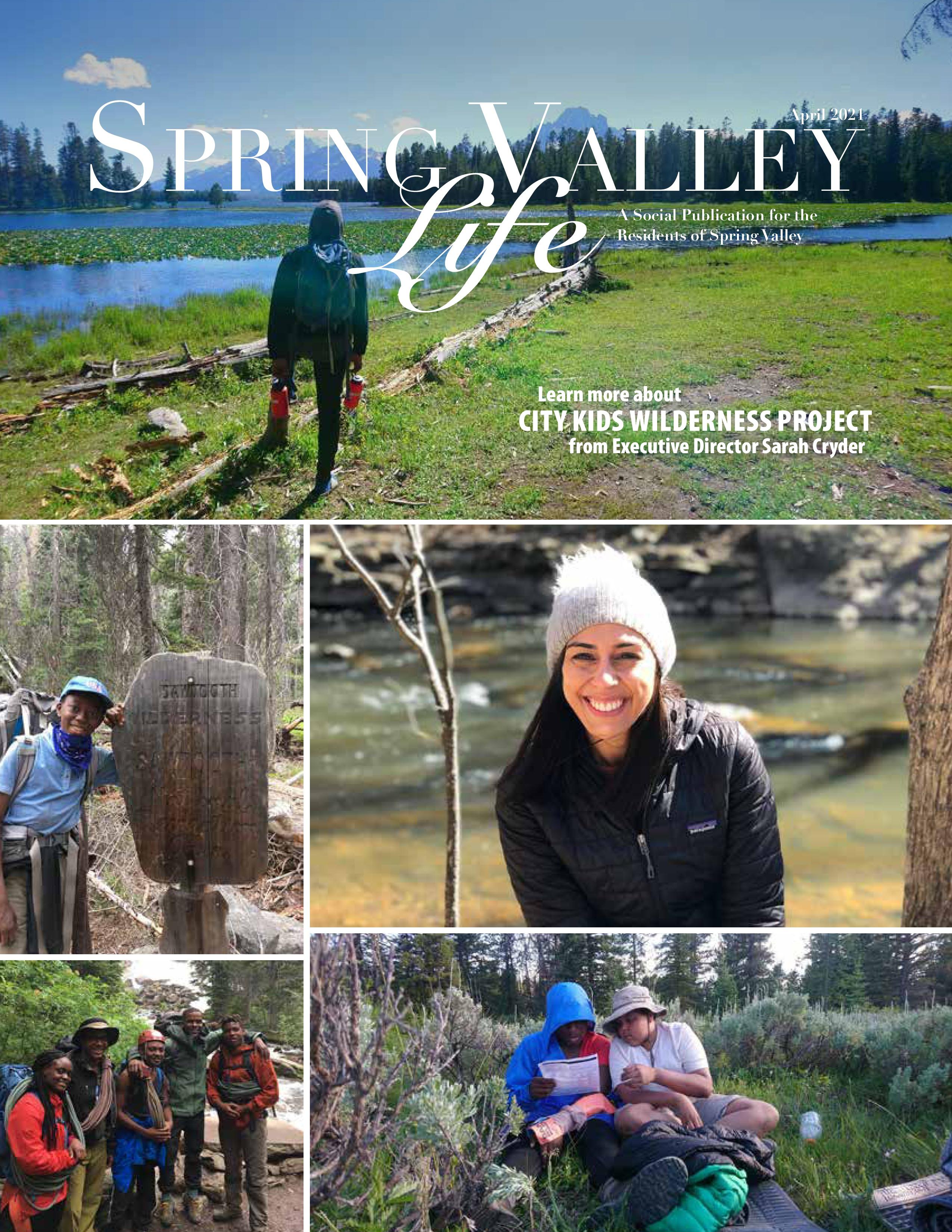 Spring Valley Life 2021-04-01