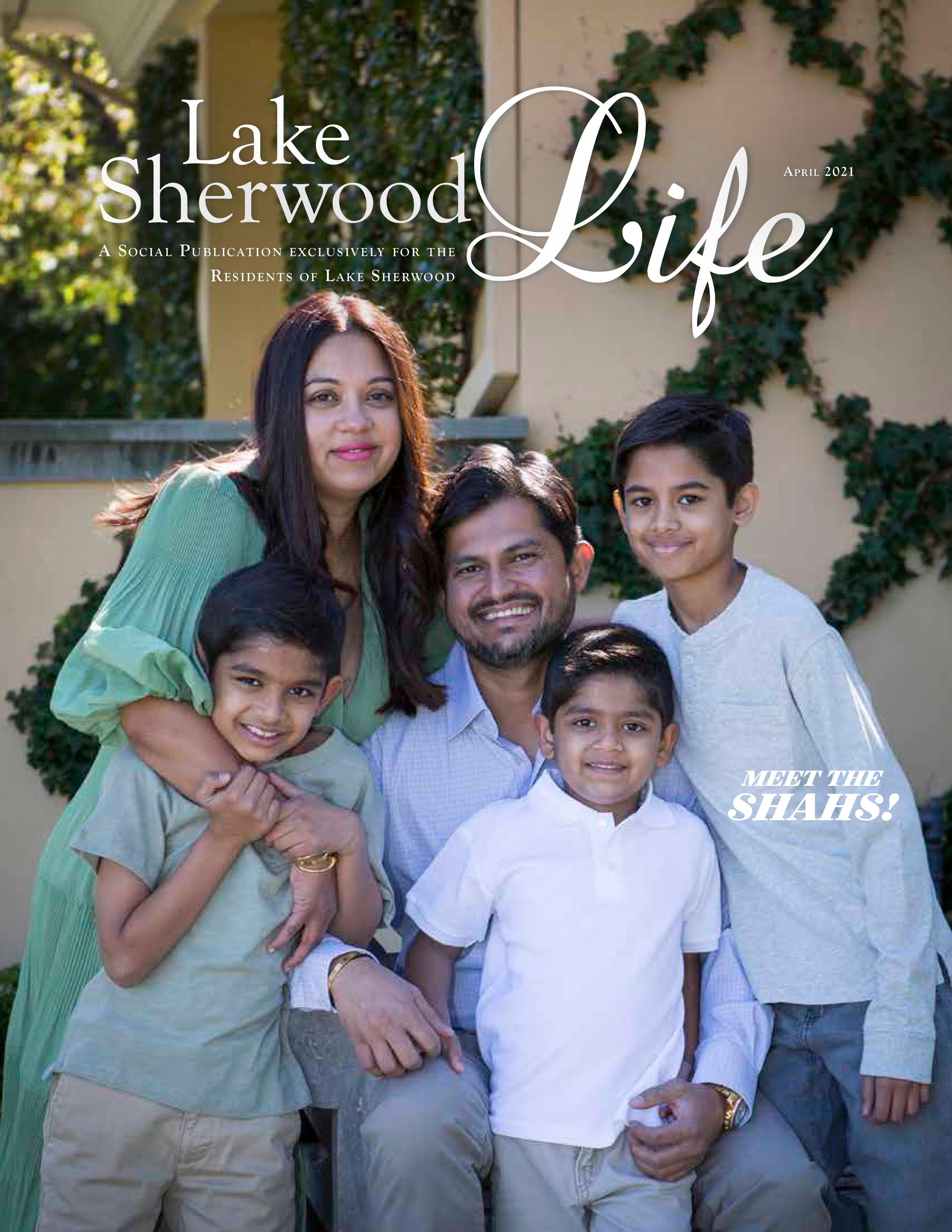 Lake Sherwood Life 2021-04-01