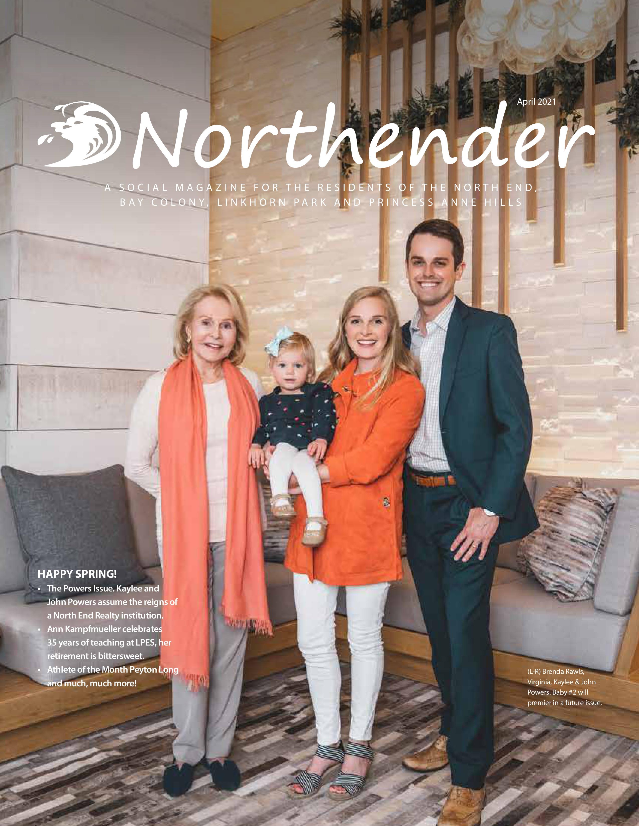 Northender 2021-04-01