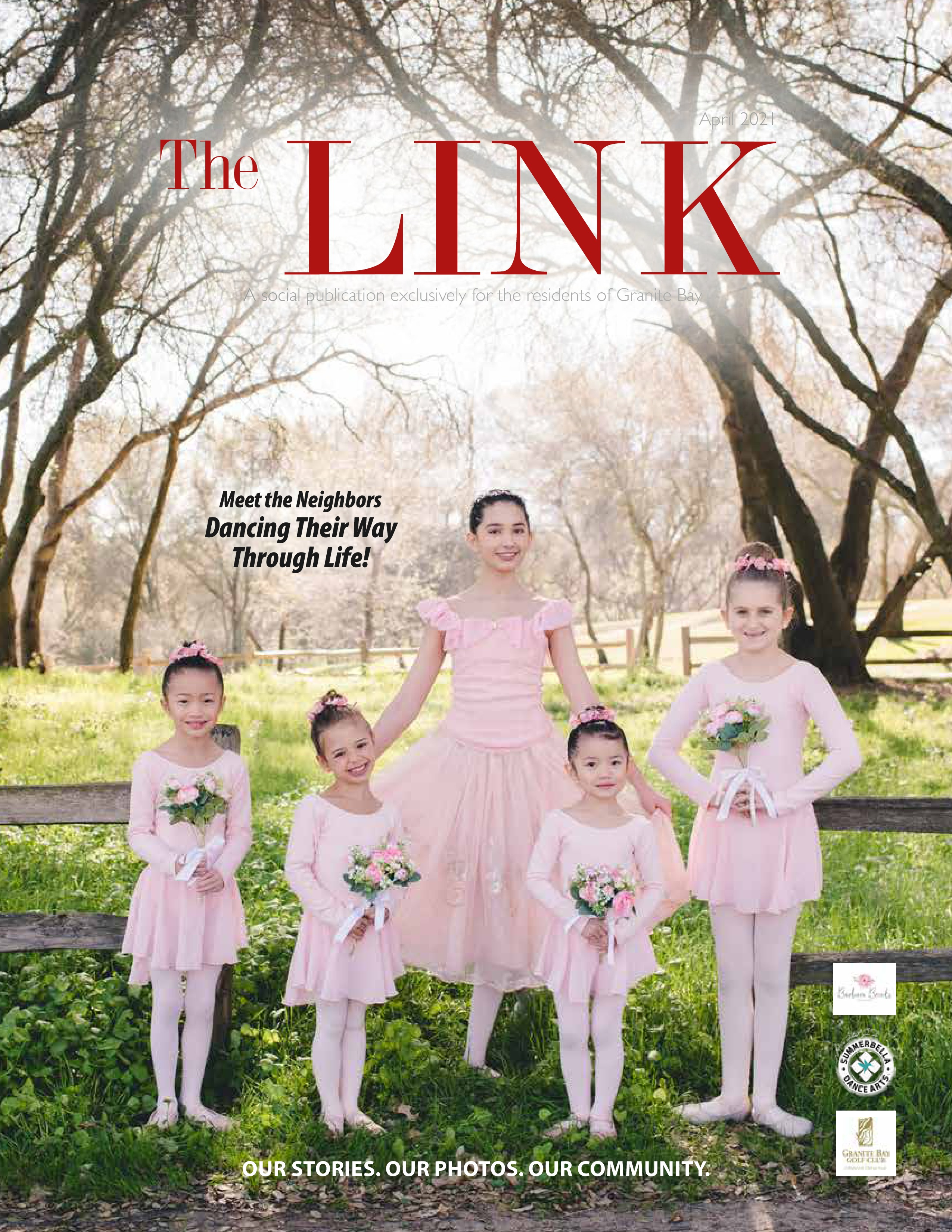 The Link 2021-04-01