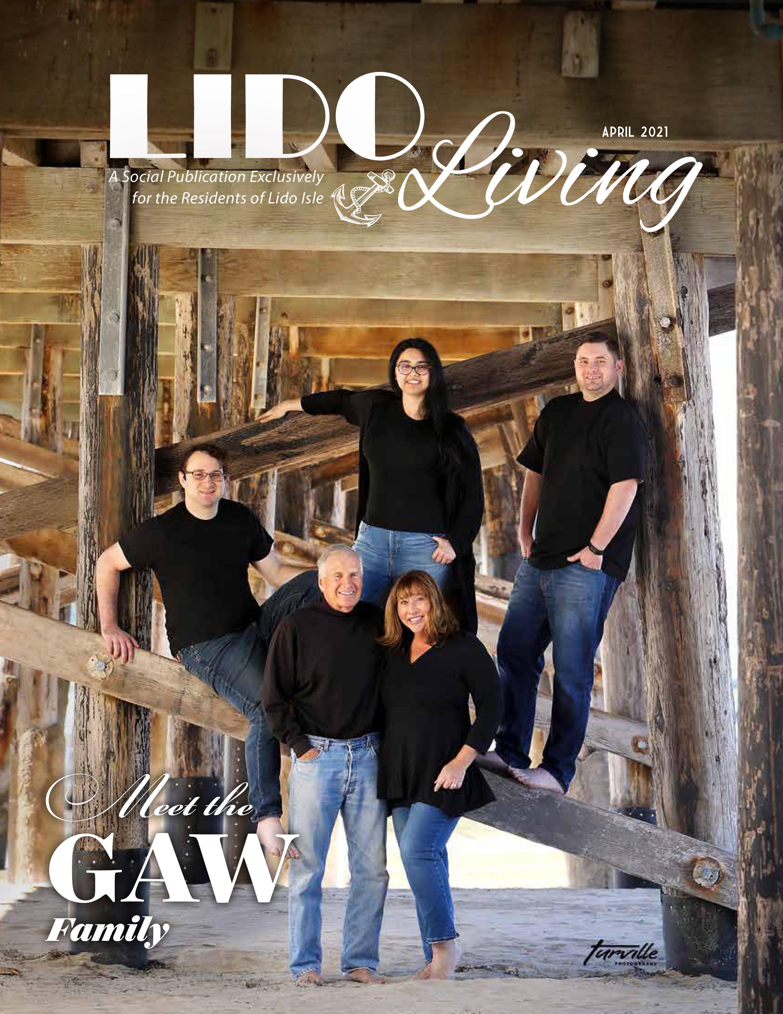 Lido Living 2021-04-01