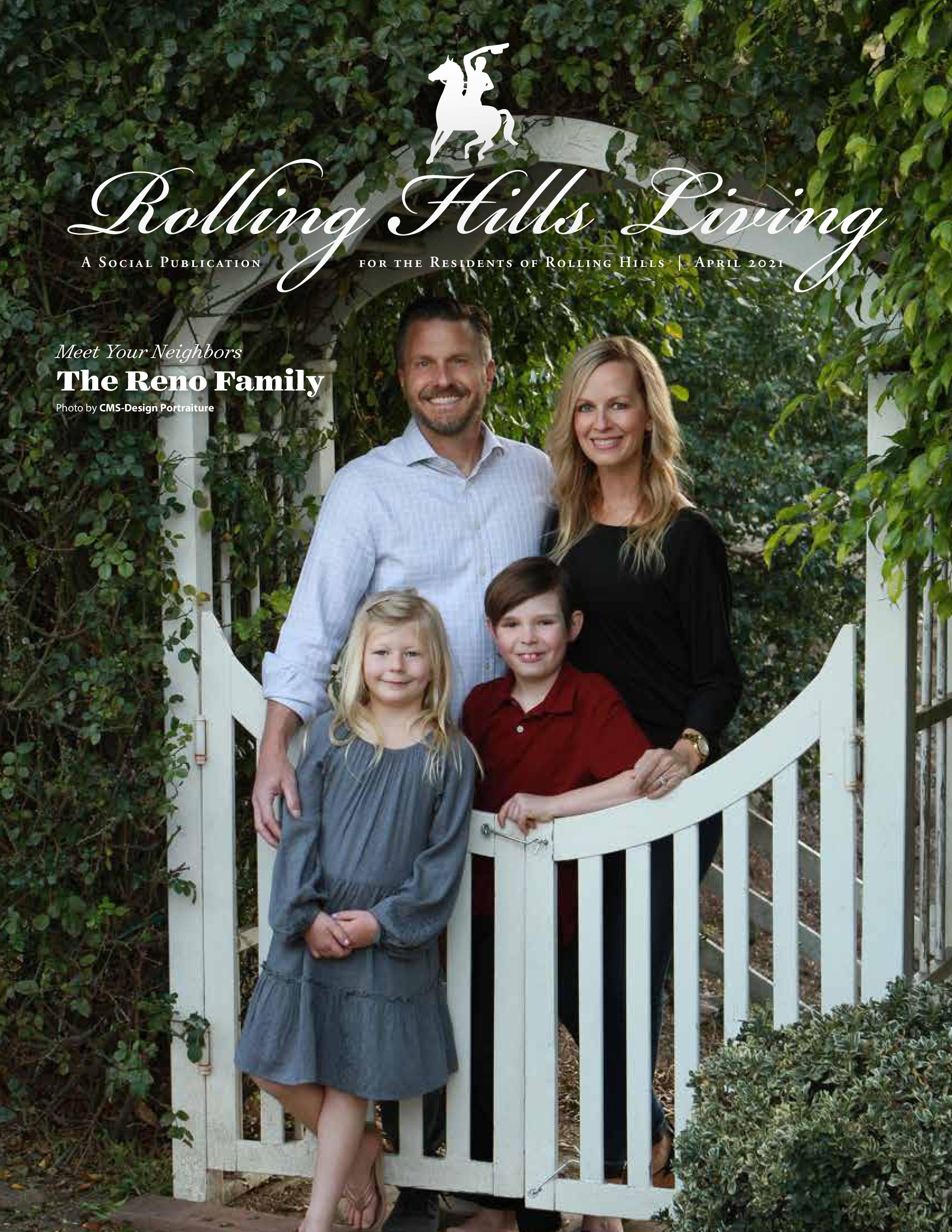 Rolling Hills Living 2021-04-01