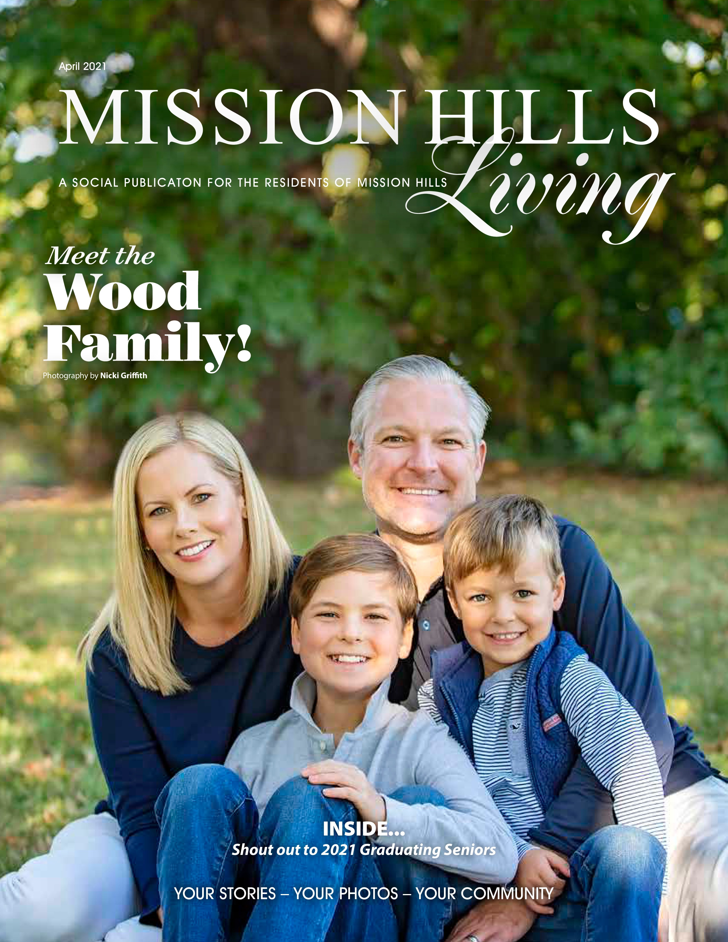 Mission Hills Living 2021-04-01