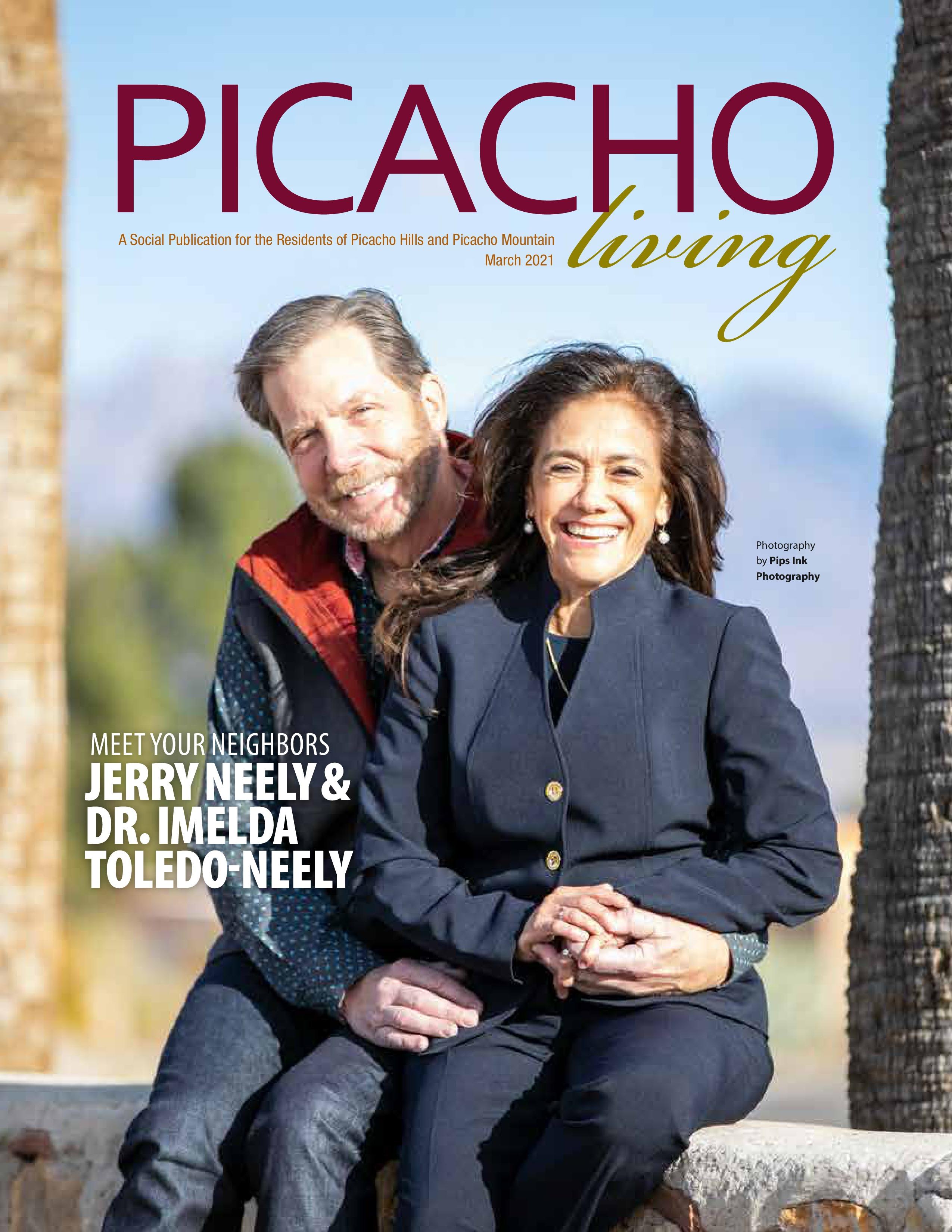 Picacho Living 2021-03-01