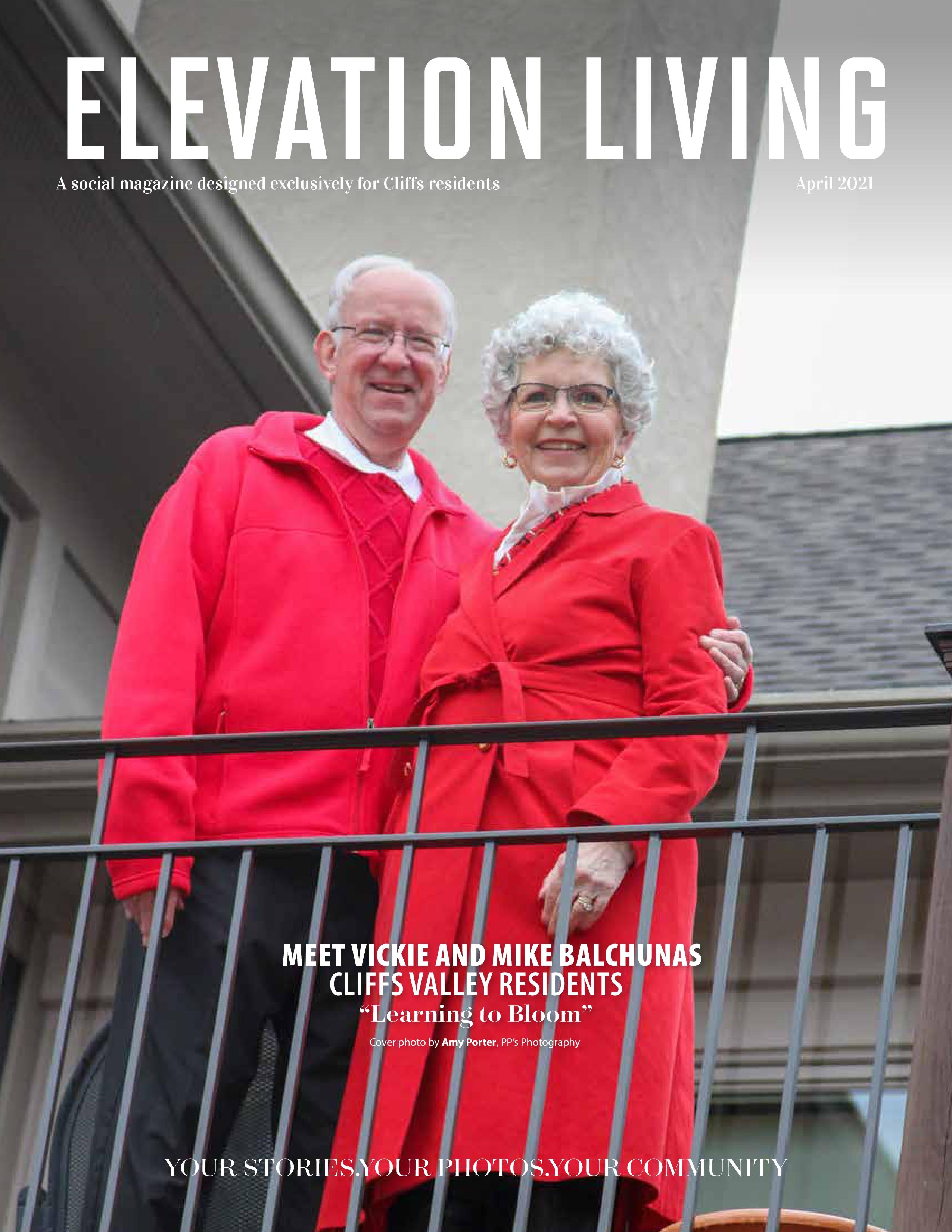 Elevation Living 2021-04-01