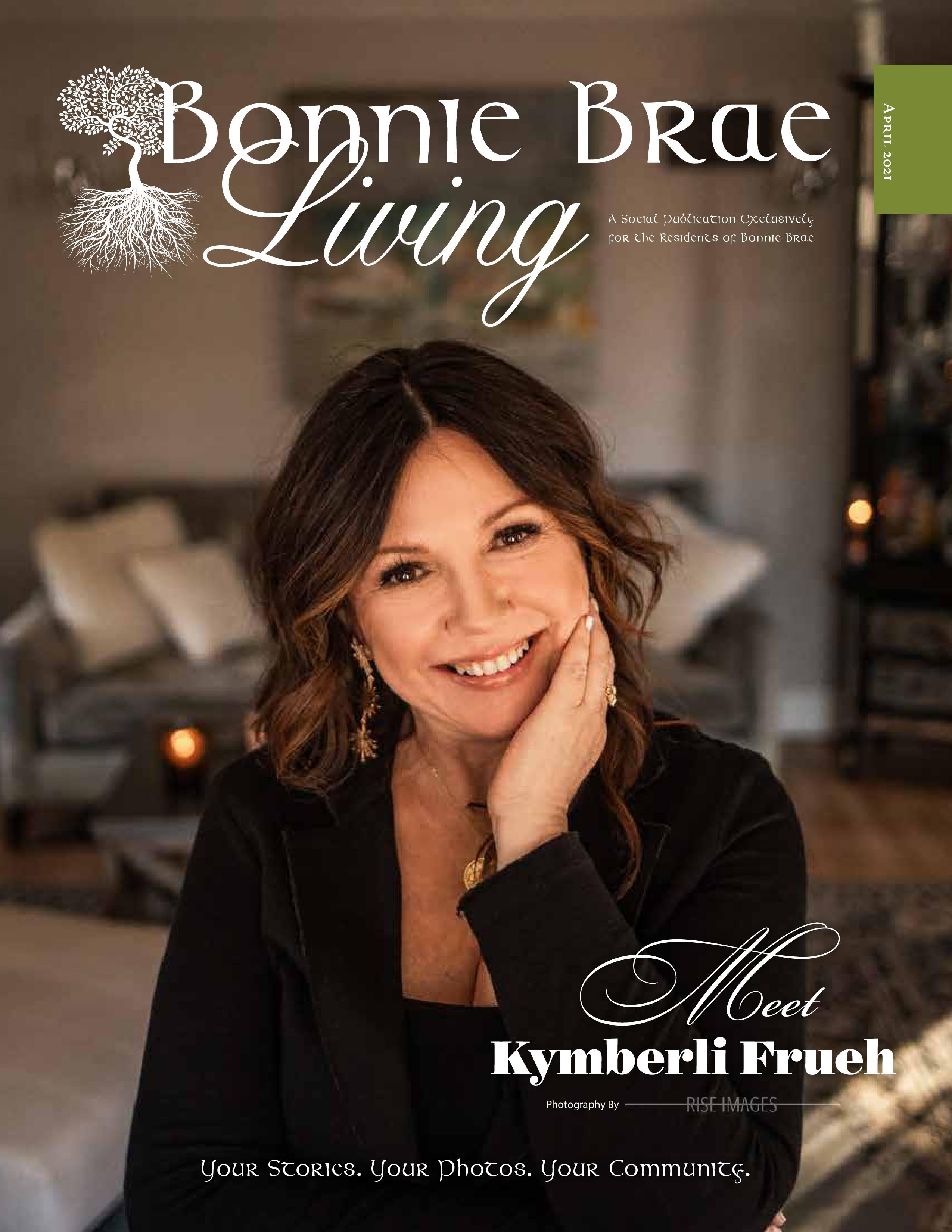 Bonnie Brae Living 2021-04-01