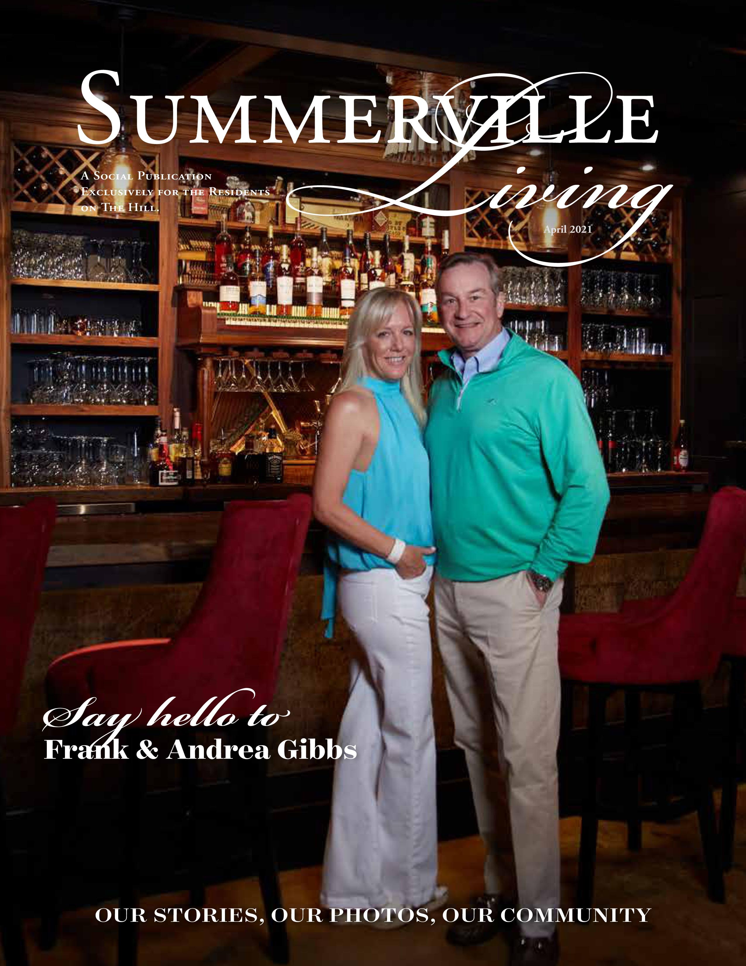 Summerville Living 2021-04-01
