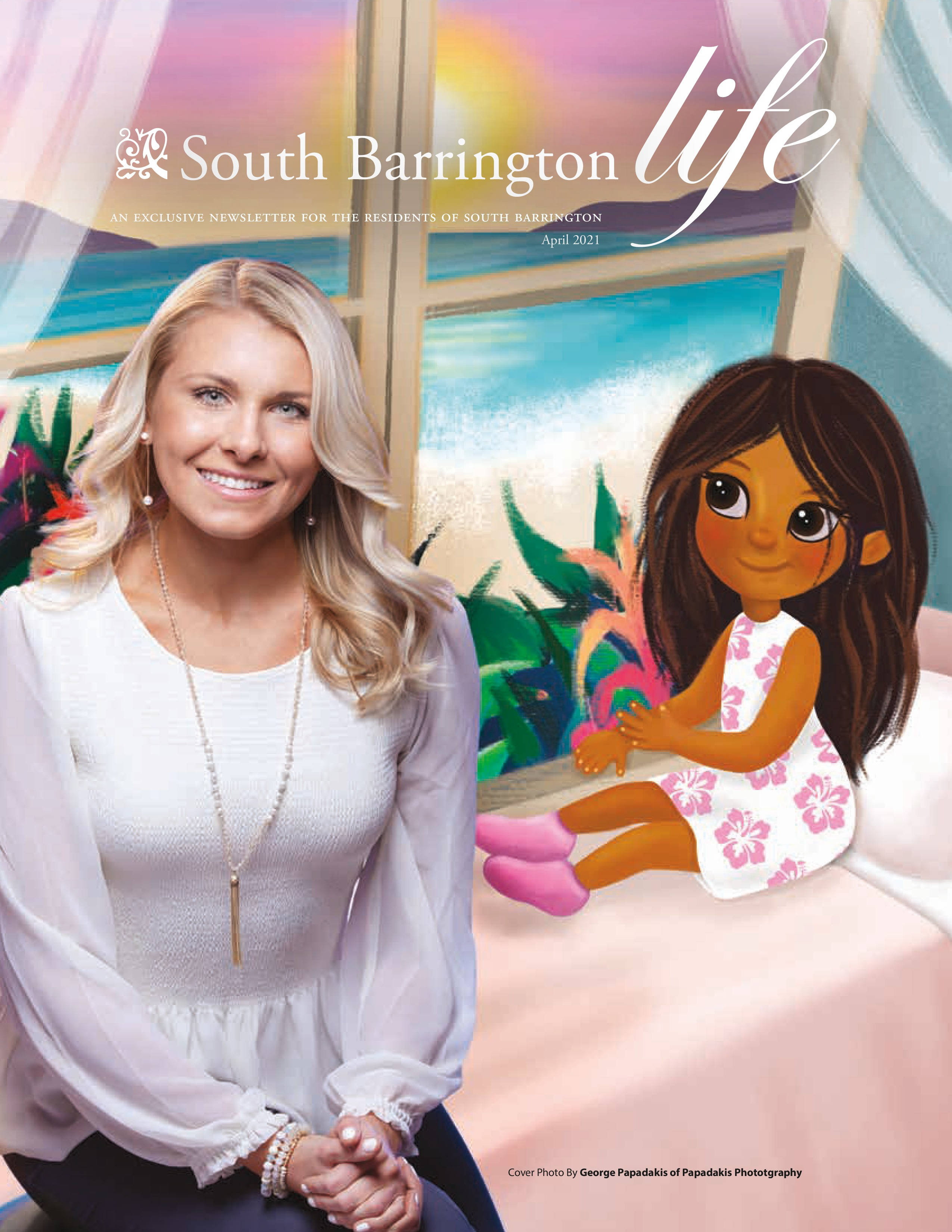 South Barrington Life 2021-04-01
