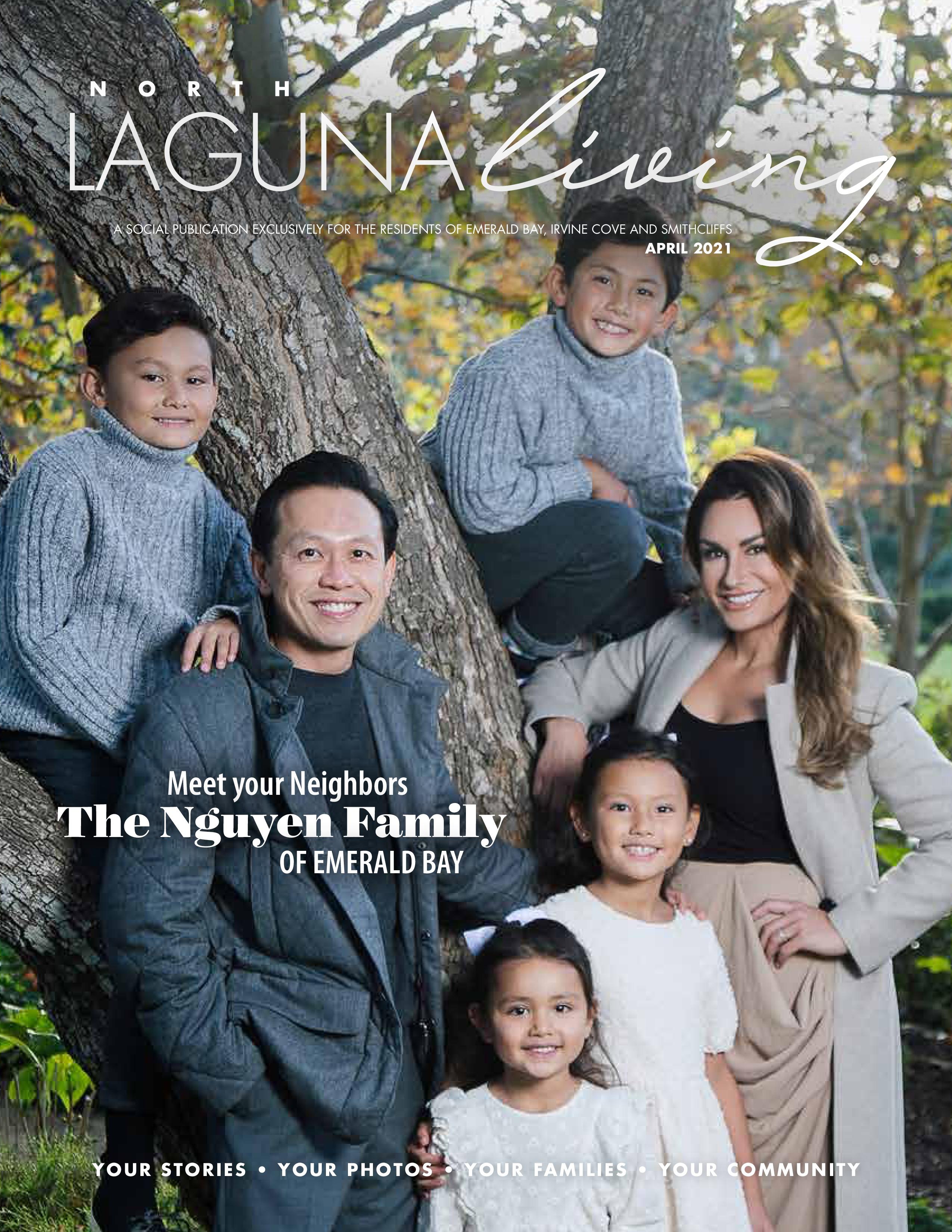 North Laguna Living 2021-04-01