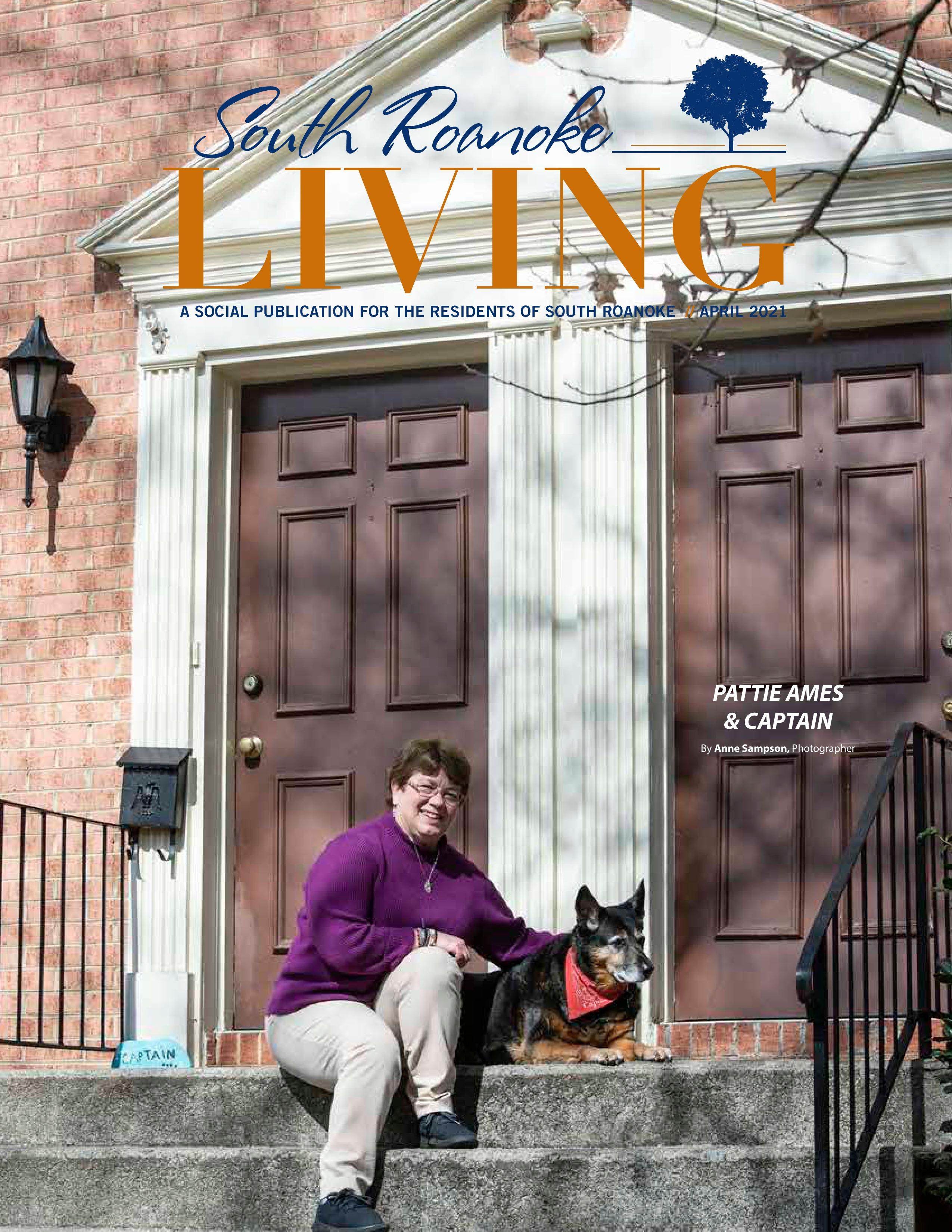 South Roanoke Living 2021-04-01