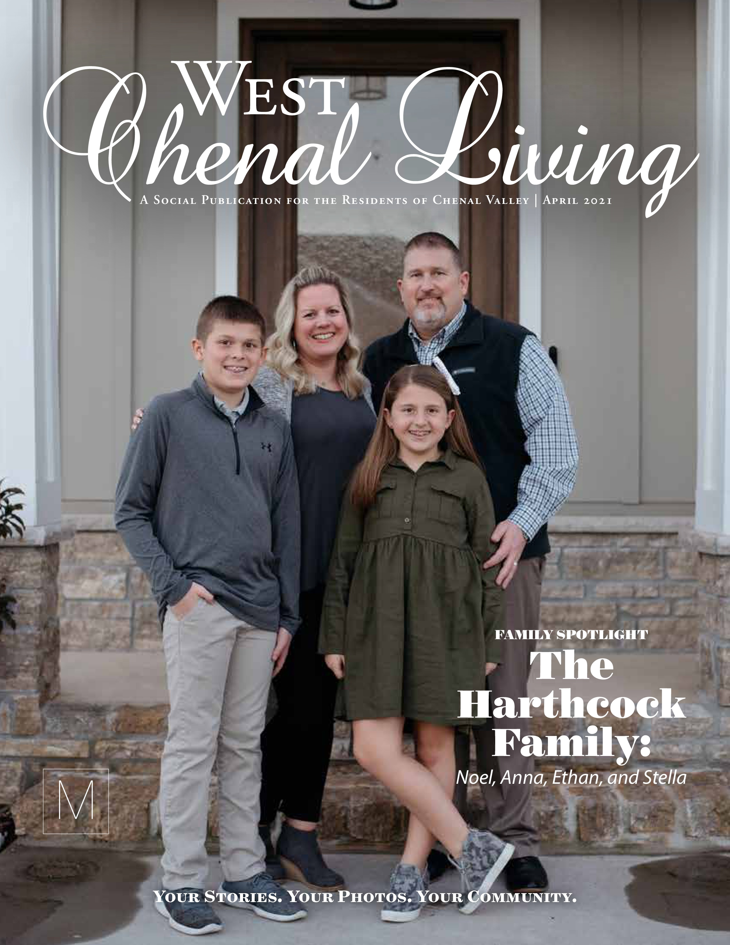 West Chenal Living 2021-04-01