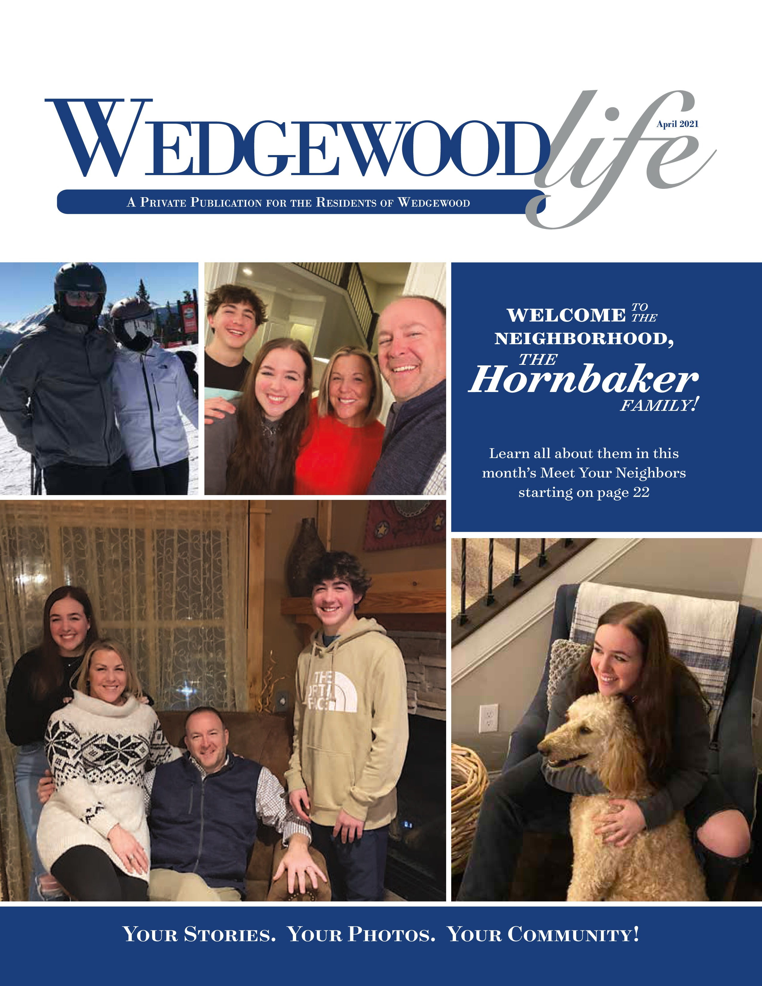 Wedgewood Life 2021-04-01