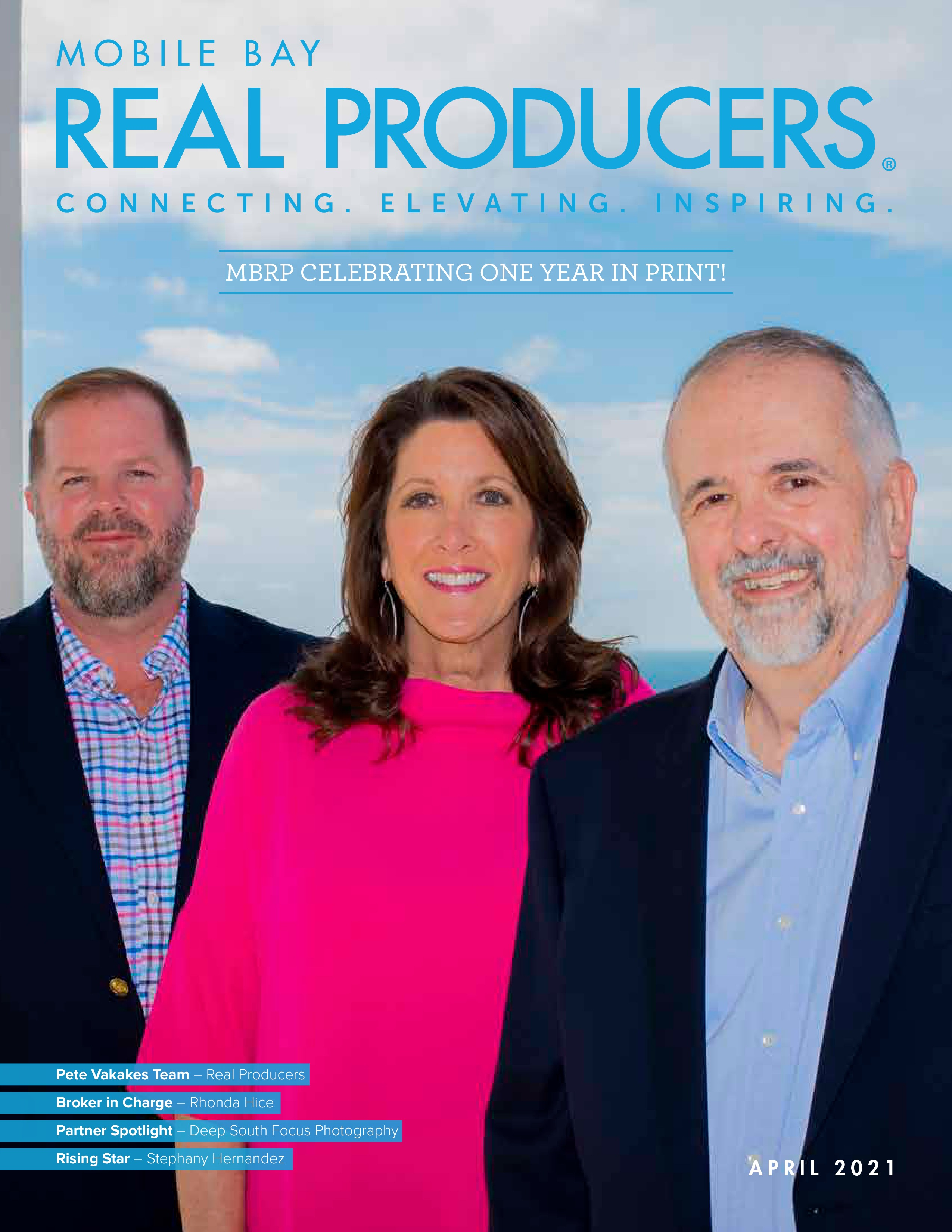 Mobile Bay Real Producers 2021-04-01