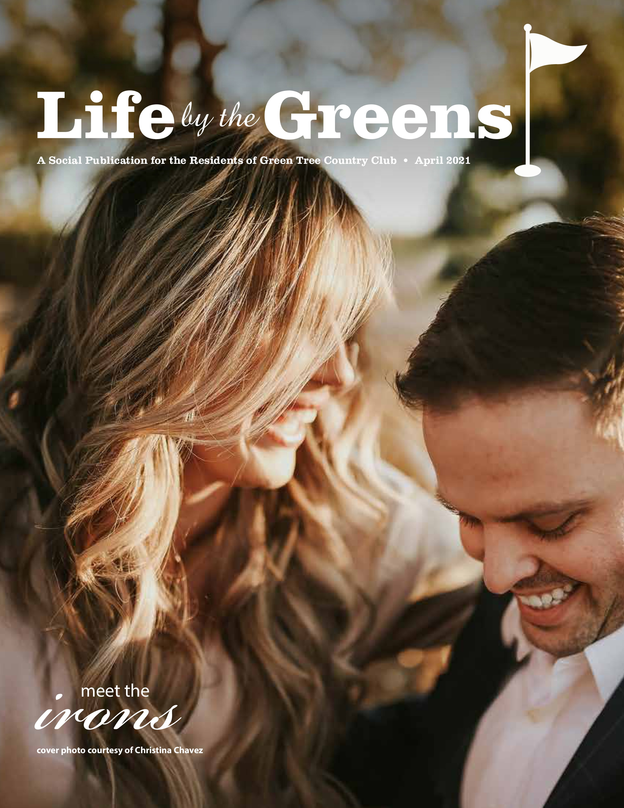 Life by the Greens 2021-04-01