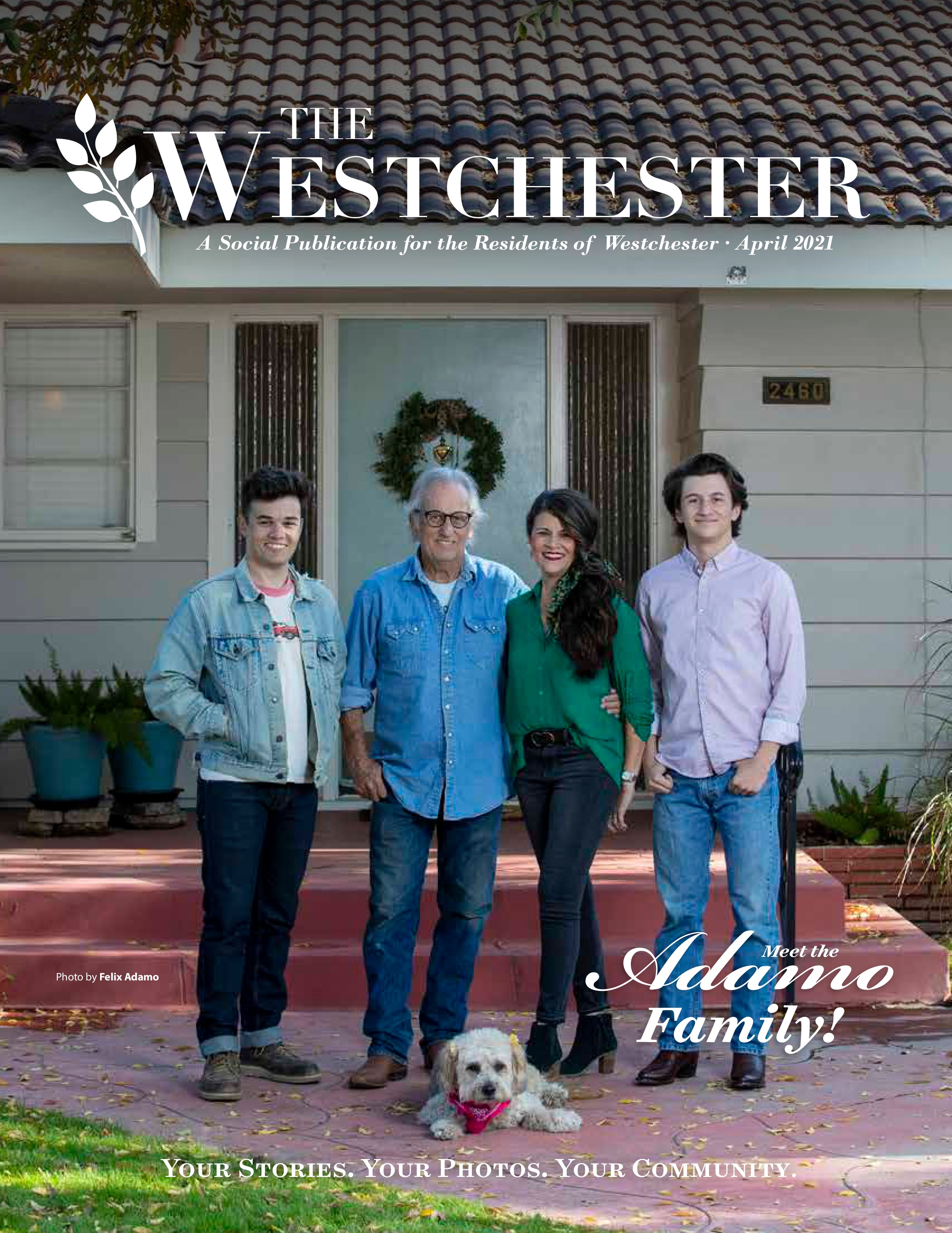 The Westchester 2021-04-01