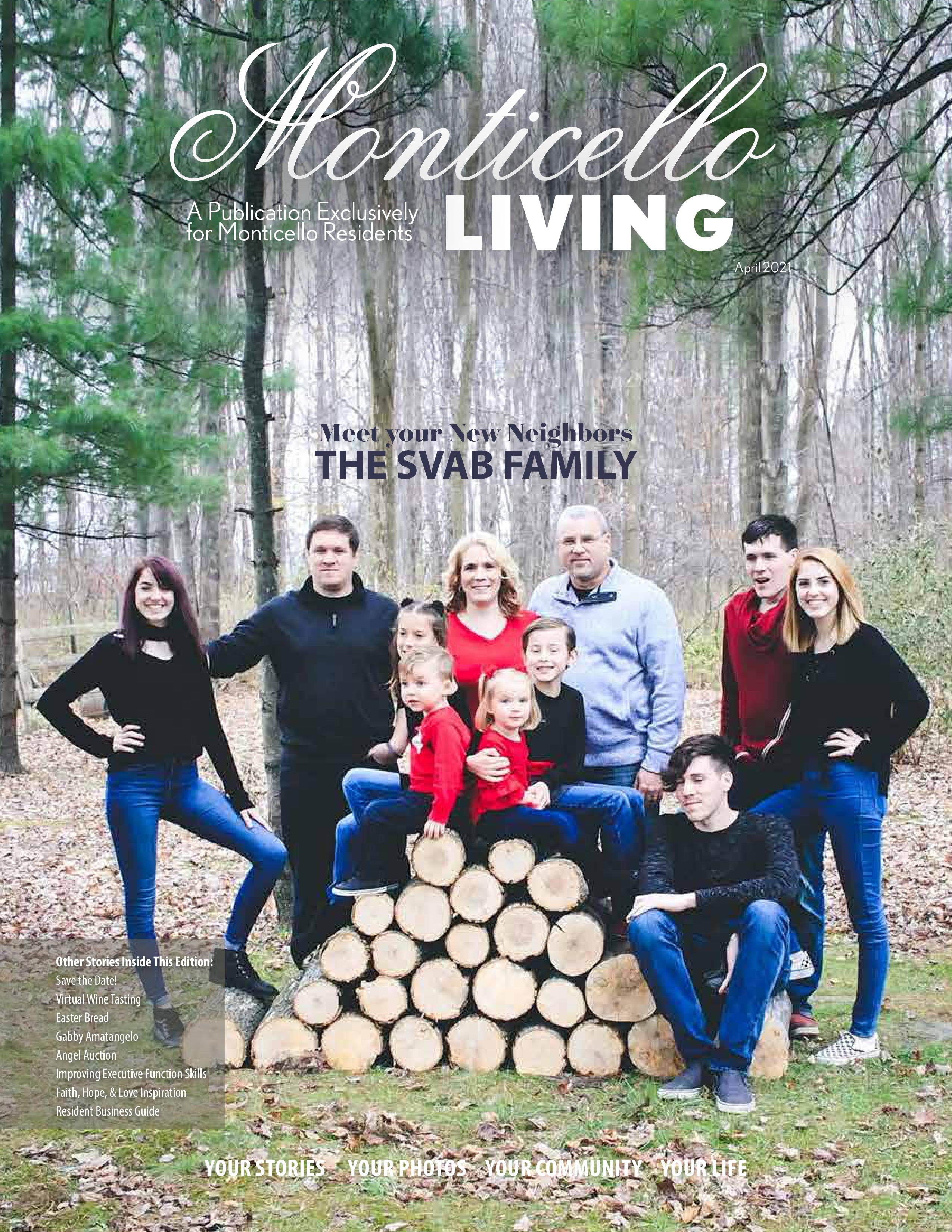 Monticello Living 2021-04-01