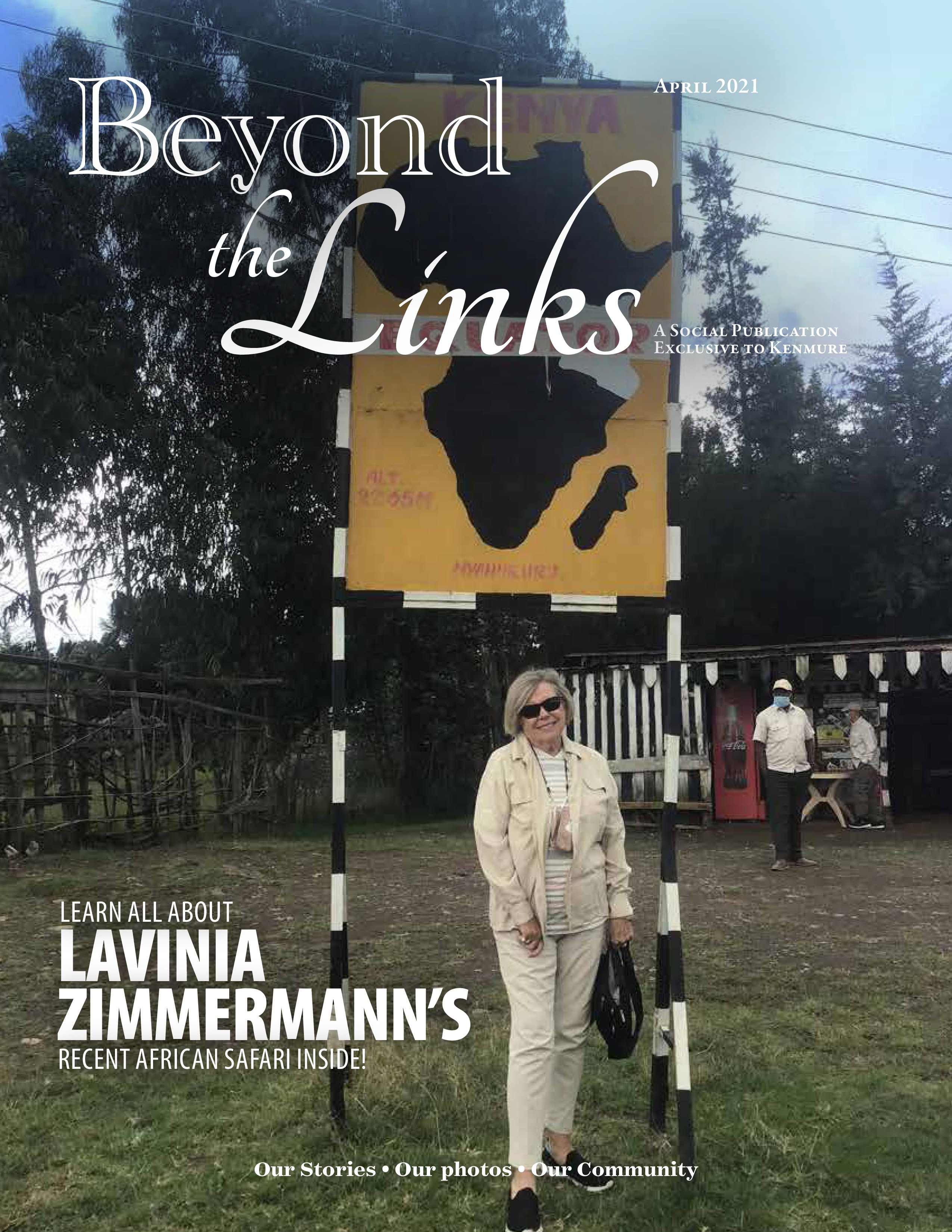 Beyond the Links 2021-04-01
