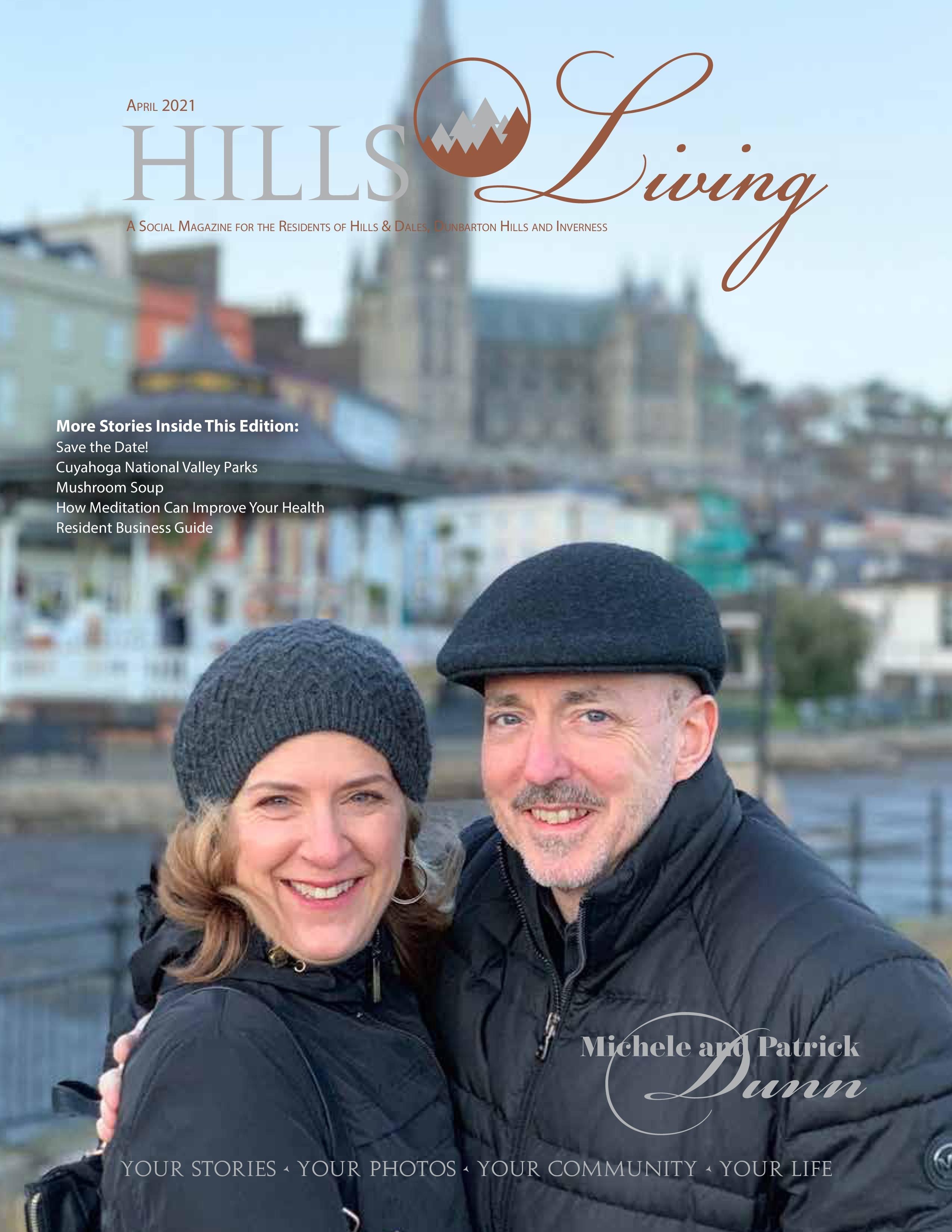 Hills Living 2021-04-01